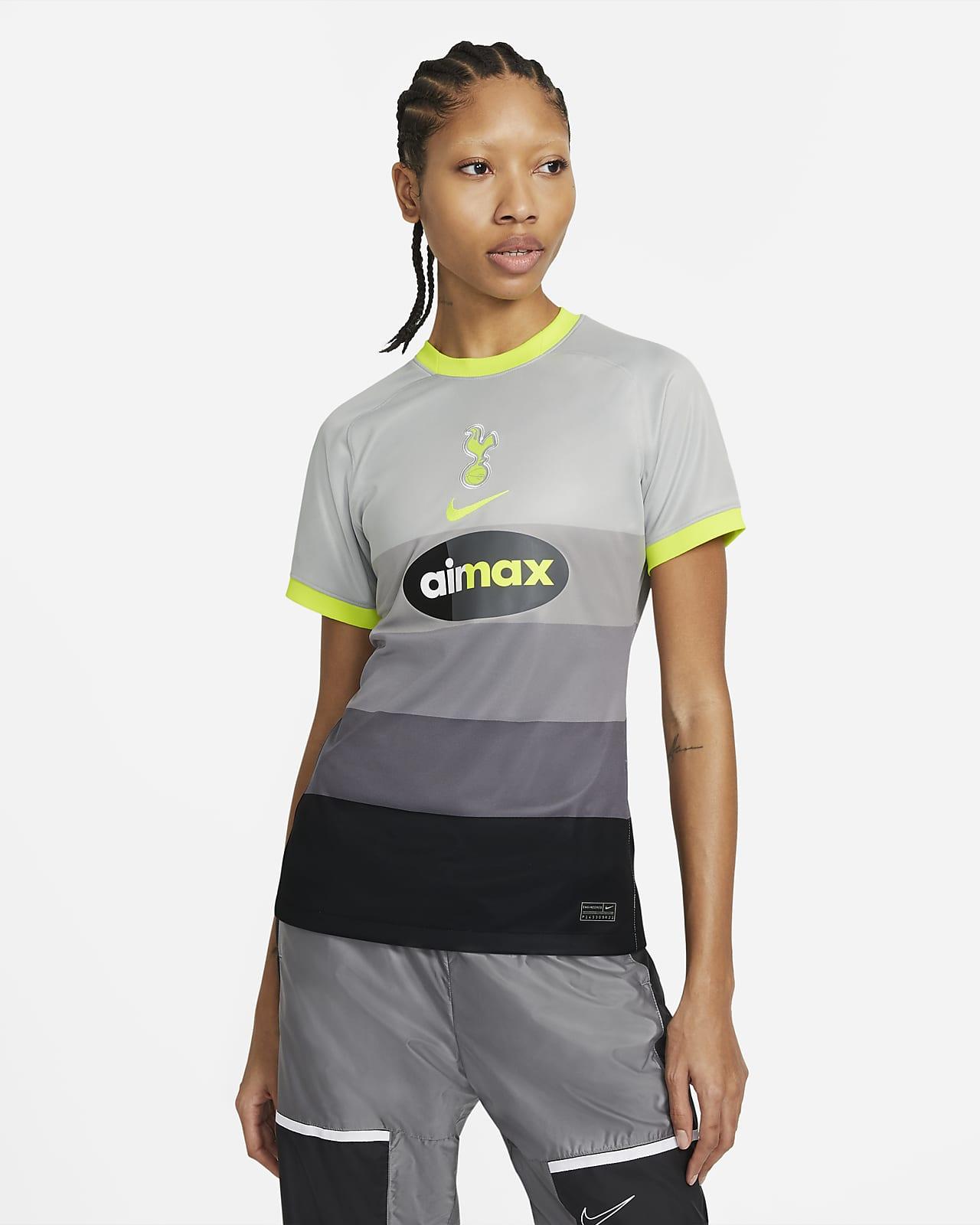 Tottenham Hotspur Stadium Air Max Women's Football Shirt