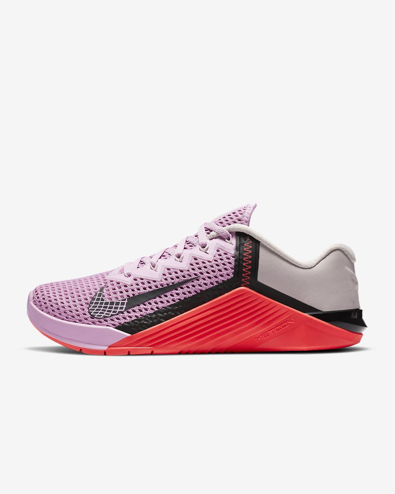 chaussure nike metcon 6