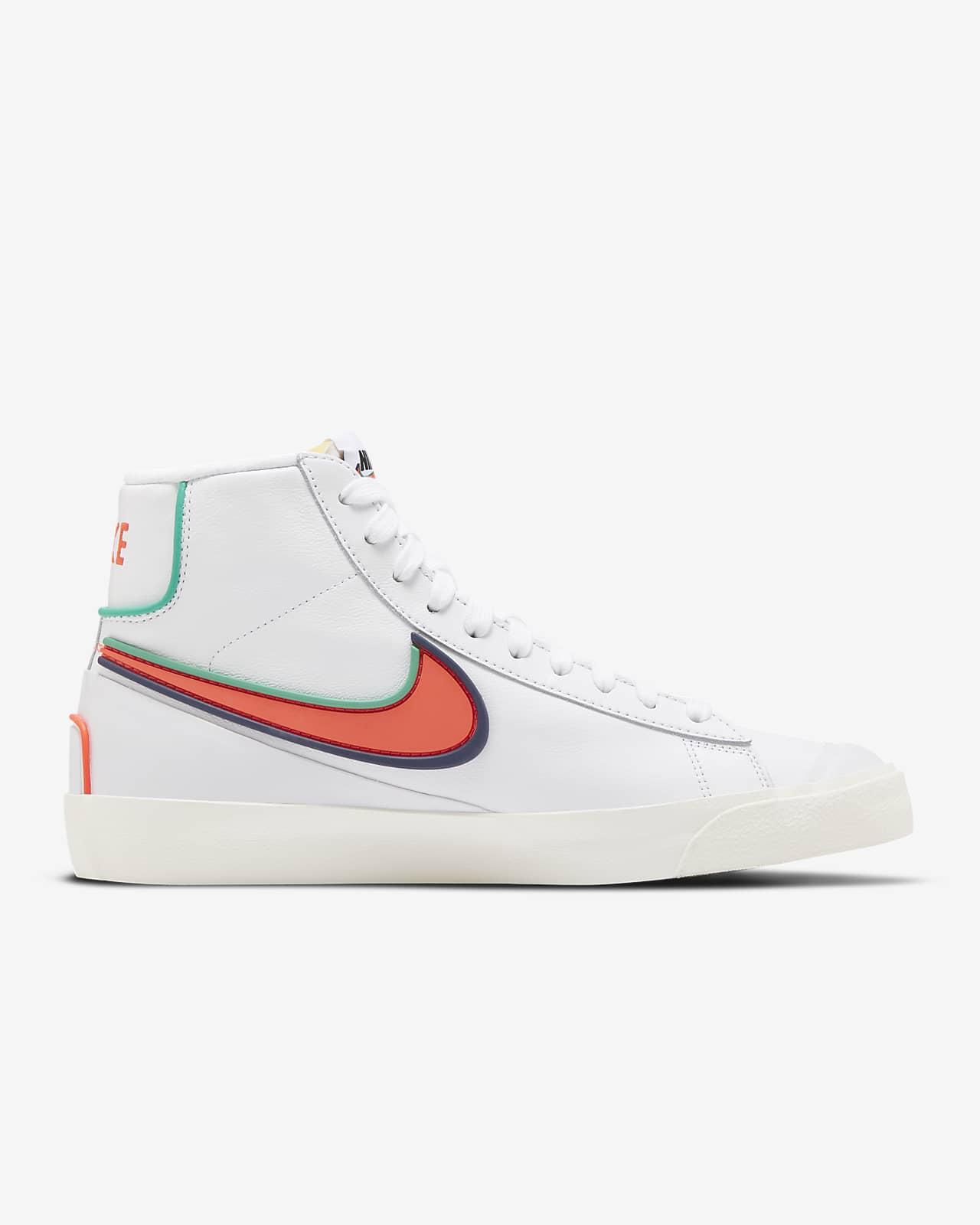Nike Blazer Mid '77 Infinite Men's Shoe. Nike GB