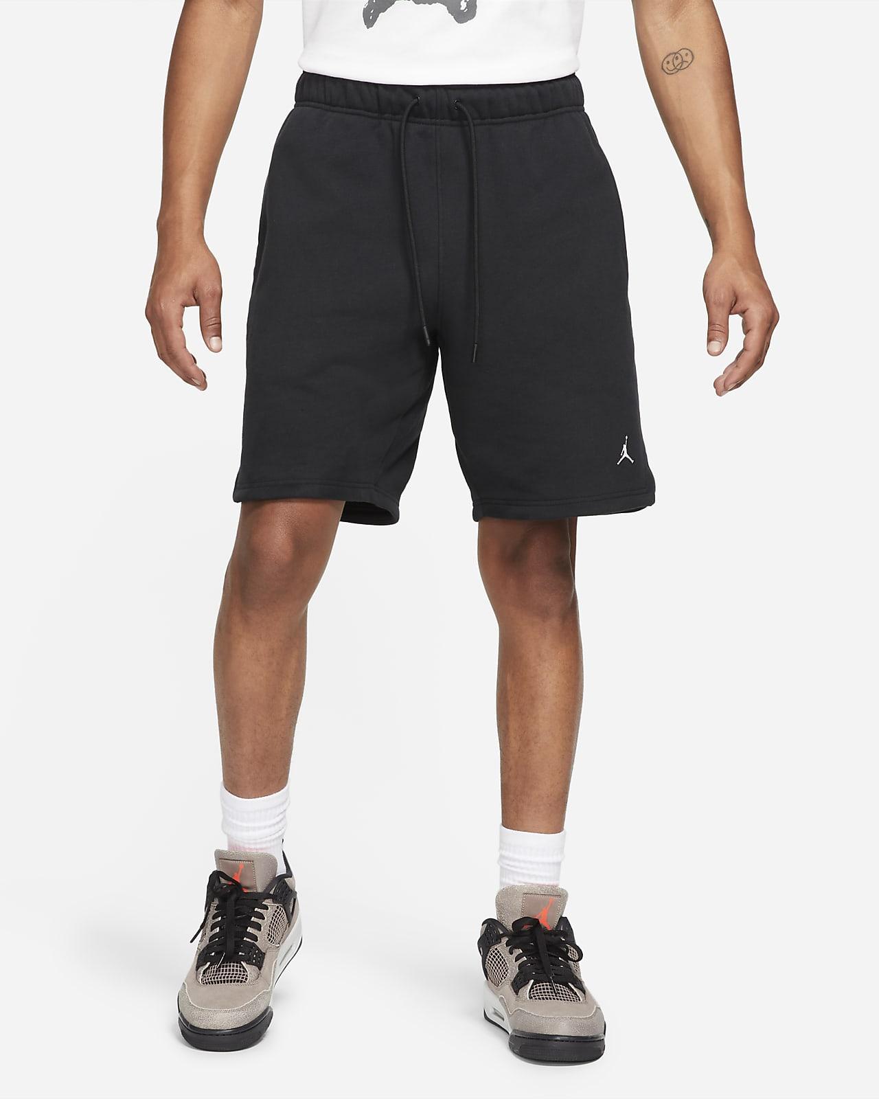 Мужские флисовые шорты Jordan Essentials