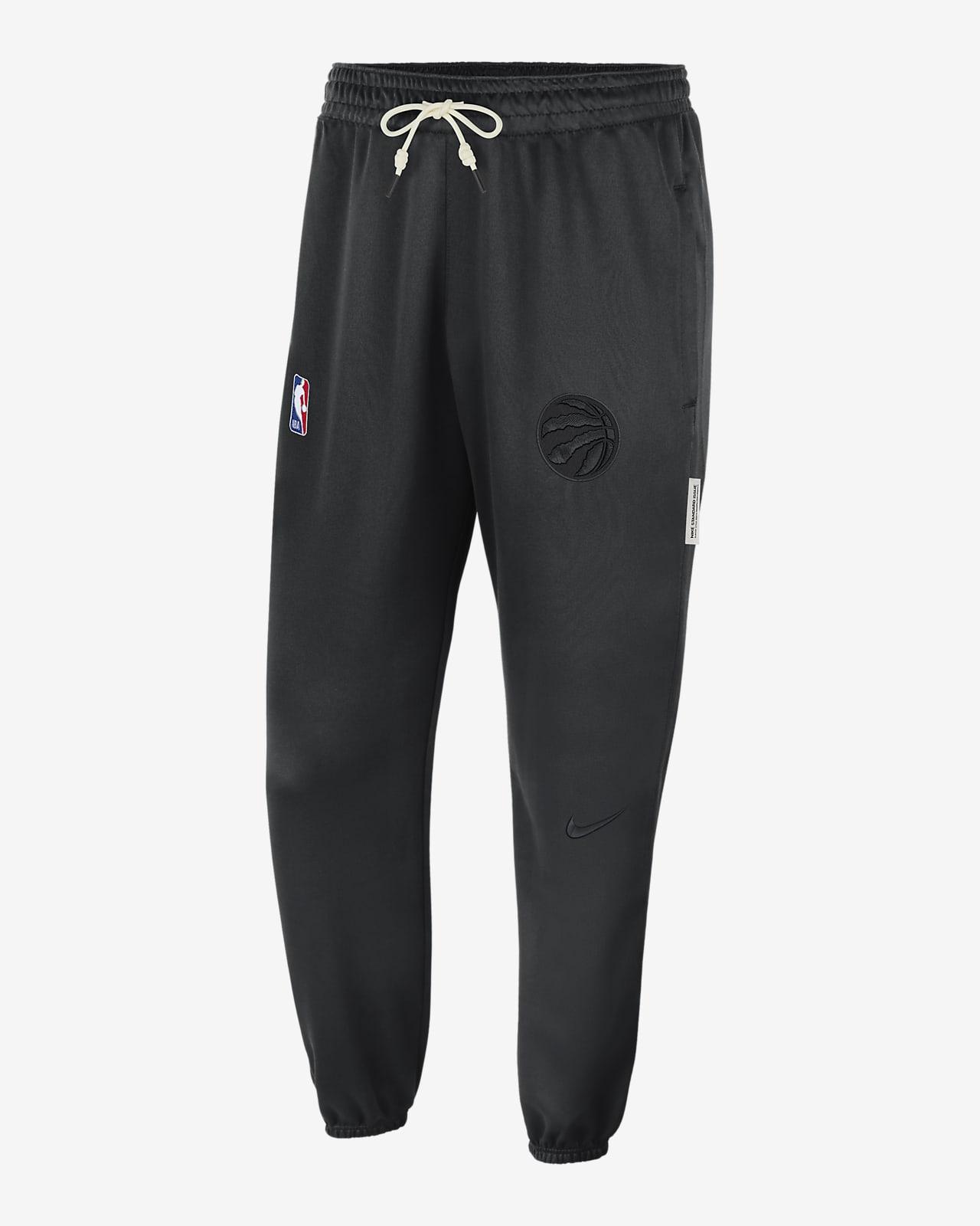 Toronto Raptors Standard Issue Men's Nike Dri-FIT NBA Trousers