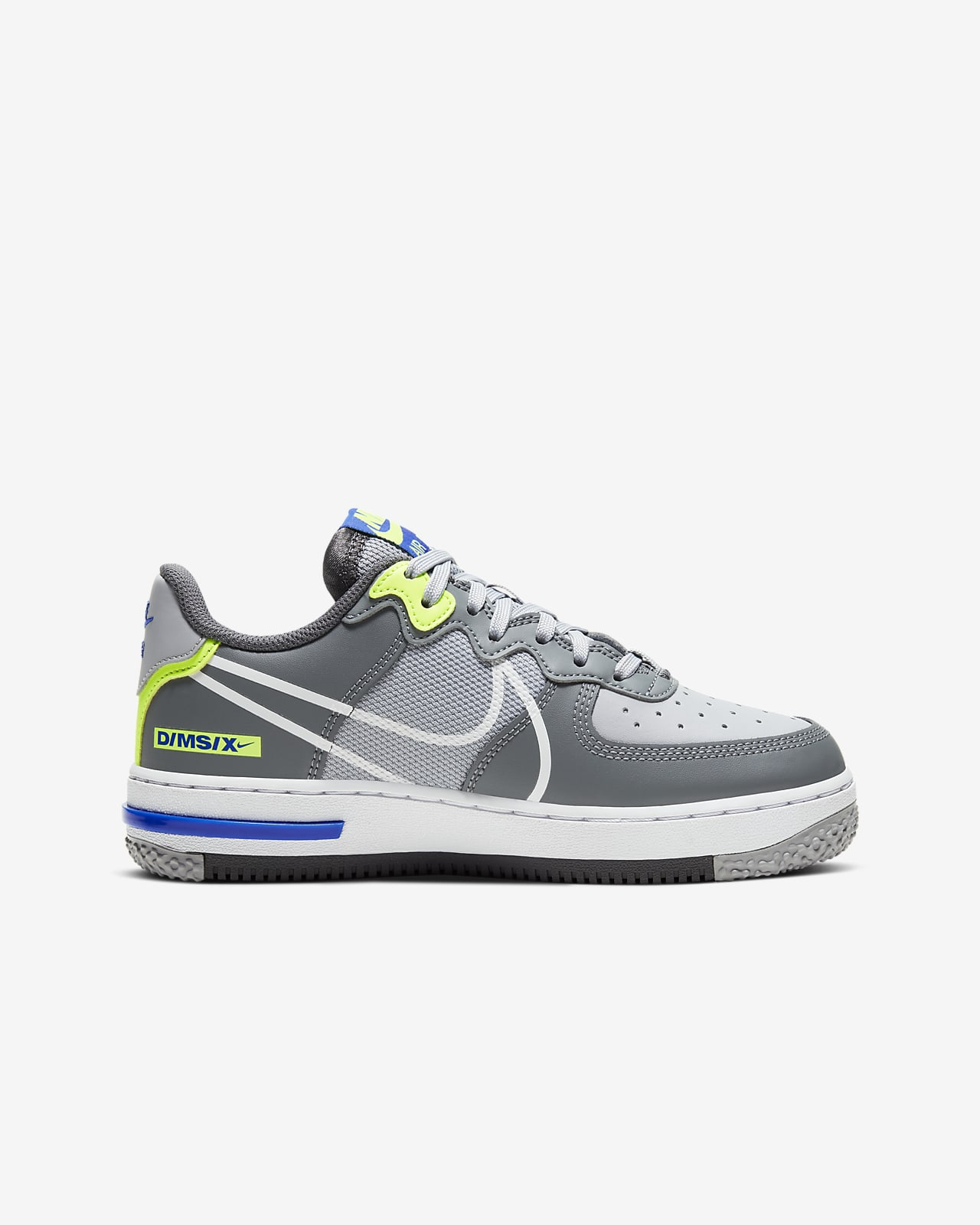Nike Air Force 1 React Older Kids' Shoes