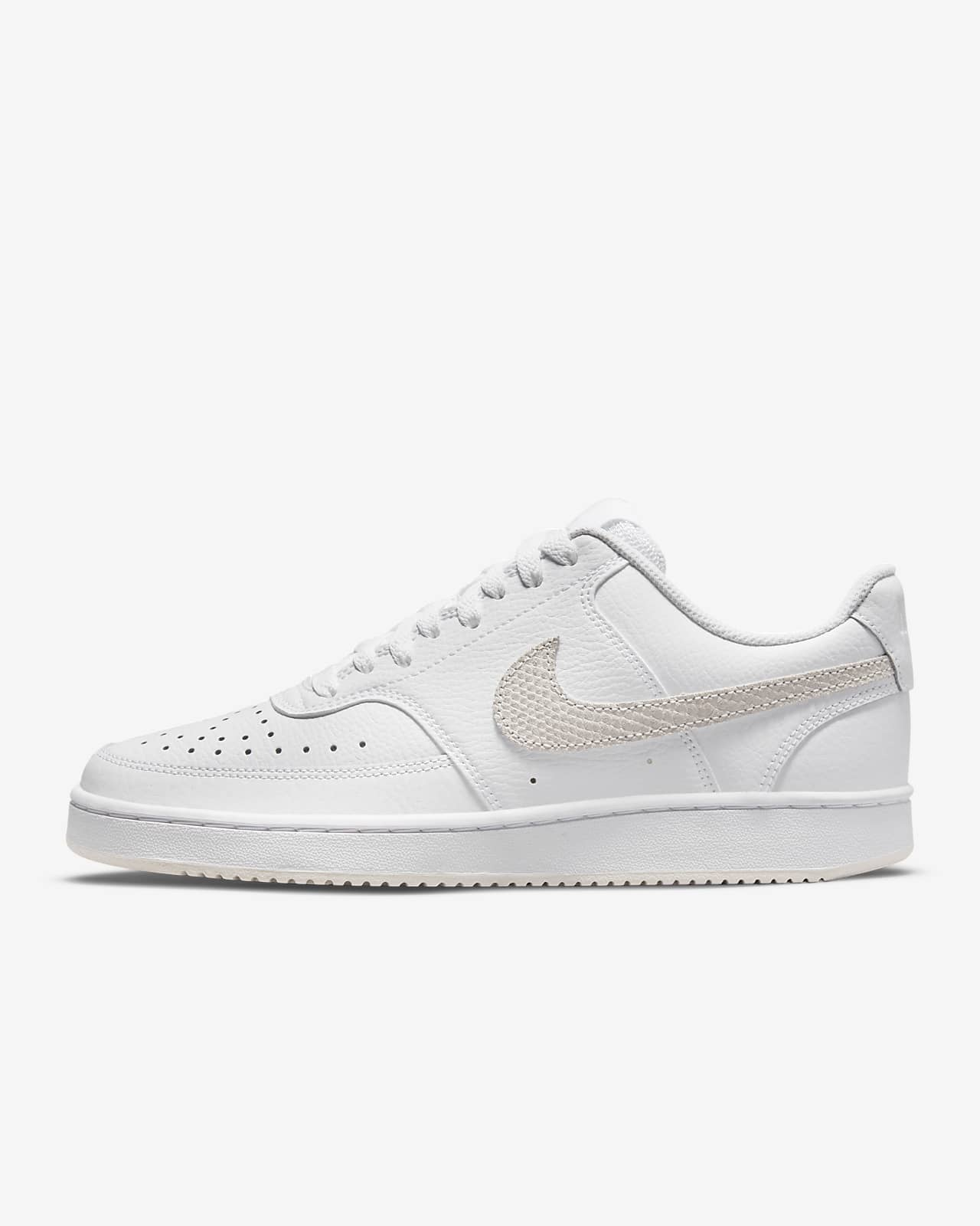 Chaussure Nike Court Vision Low pour Femme. Nike CA