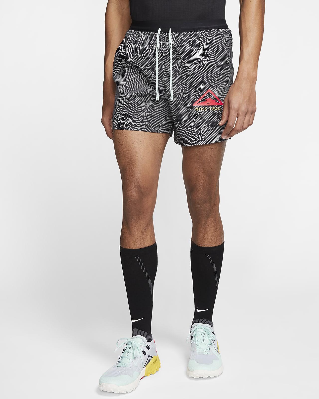 Trail Running Shorts. Nike GB