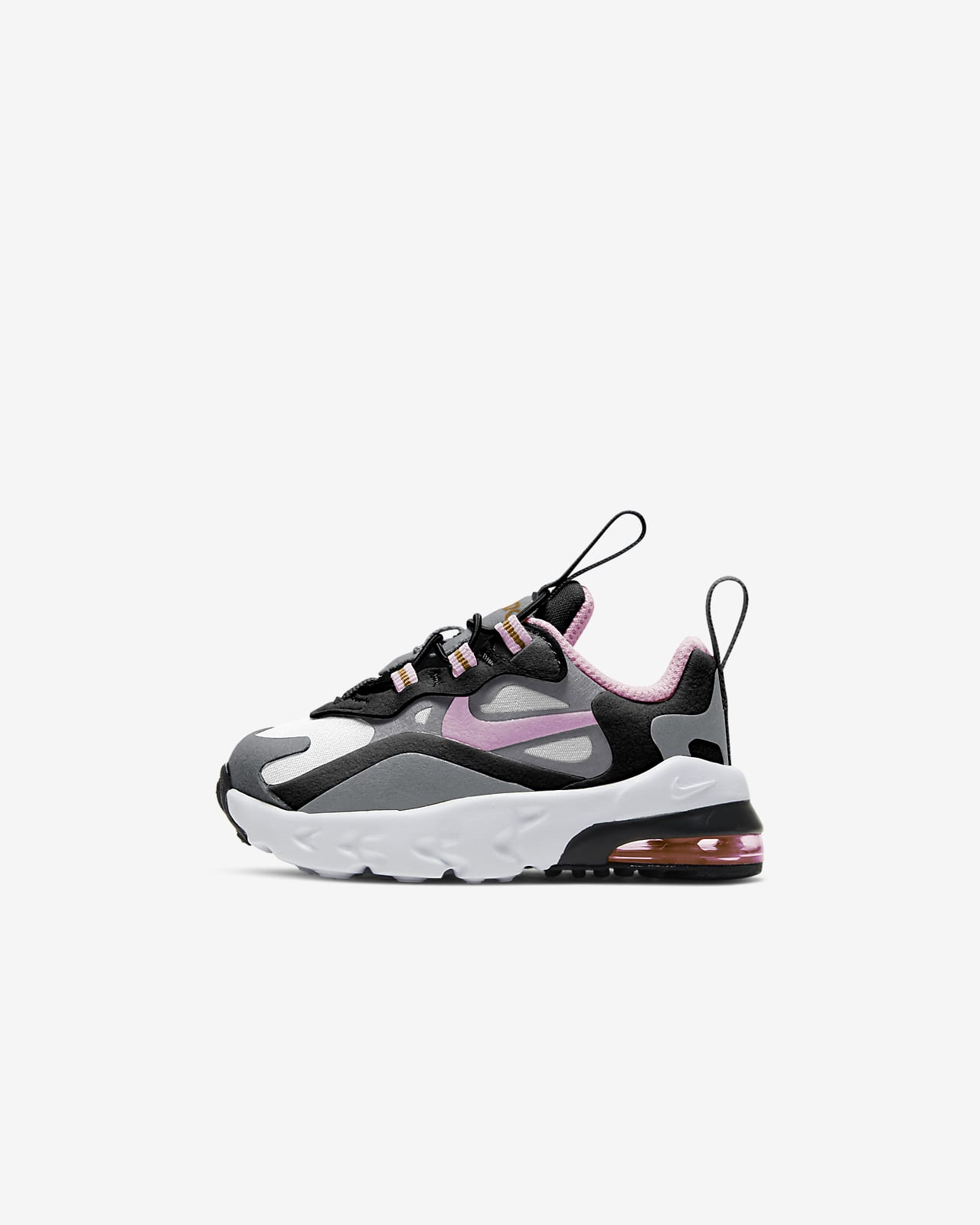 Nike Air Max 270 Rt Baby And Toddler Shoe Nike Ca