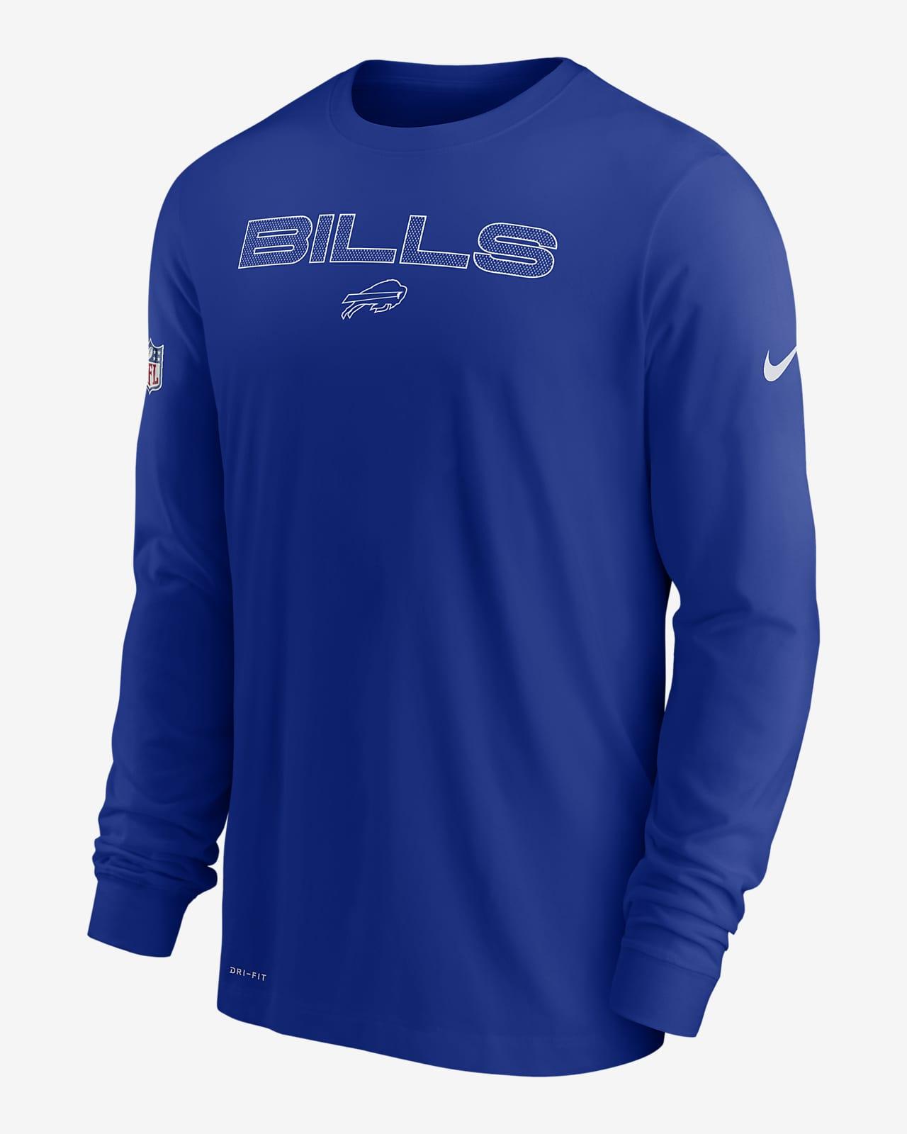 nike bills jersey