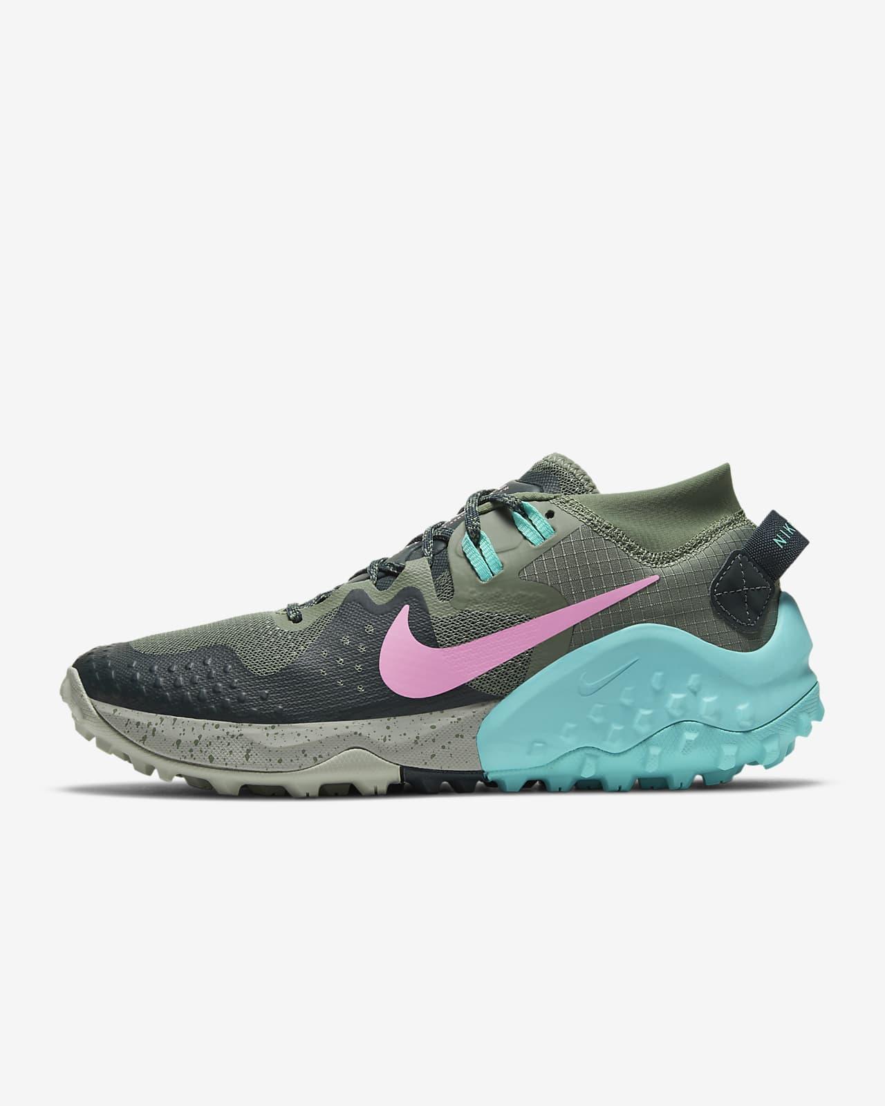 Женские кроссовки для трейлраннинга Nike Wildhorse 6