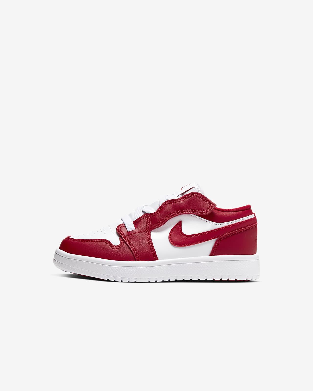 รองเท้าเด็กเล็ก Jordan 1 Low Alt