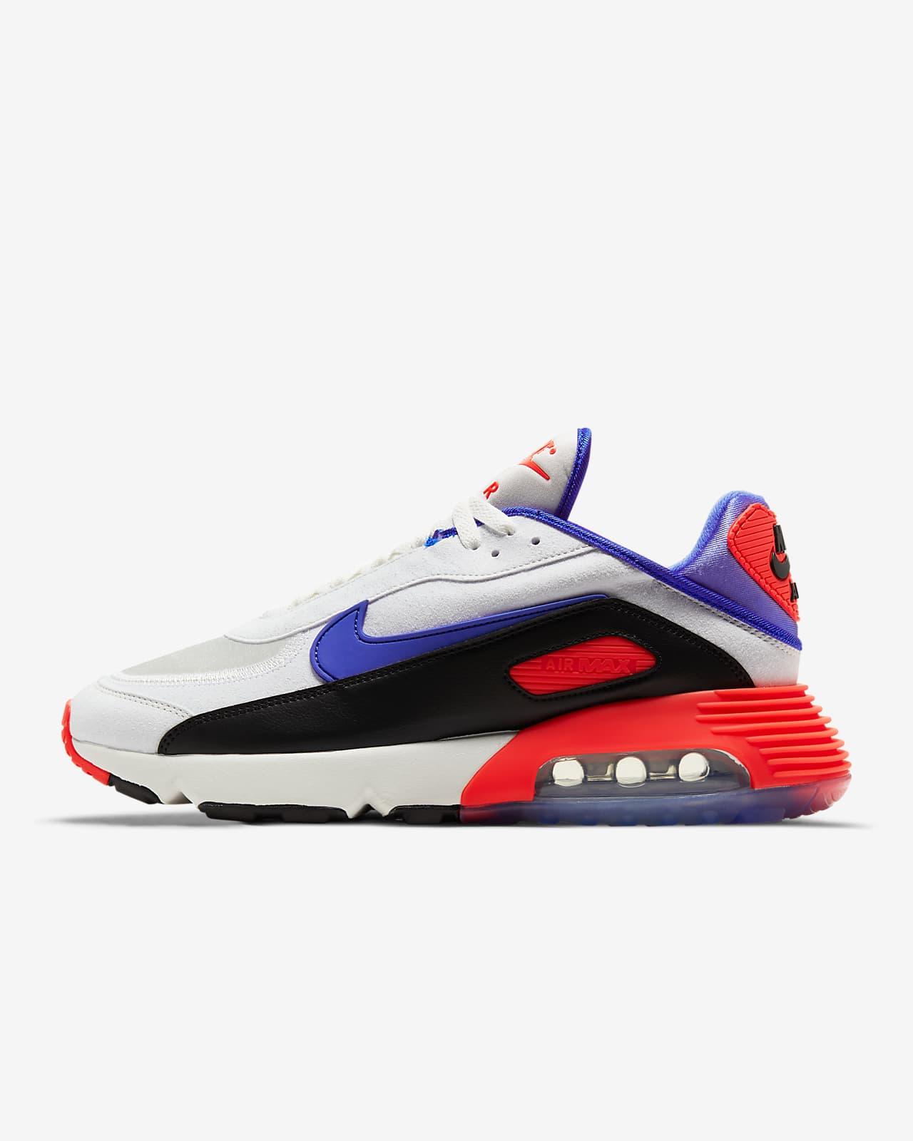 Nike Air Max 2090 EOI Men's Shoe. Nike GB