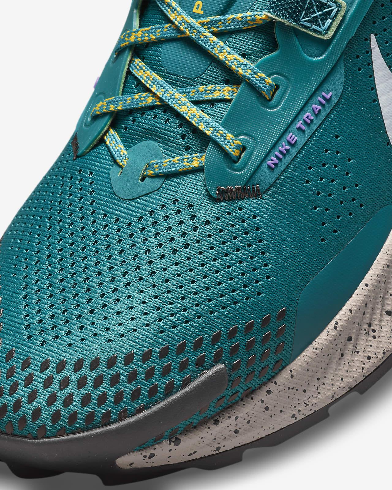 Nike Pegasus Trail 3 Men's Trail Running Shoe. Nike ID