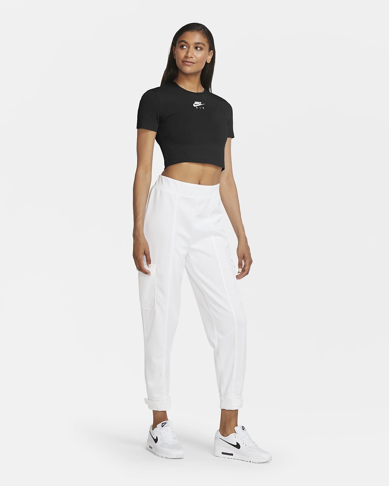 Nike Air Women's Crop Top. Nike GB