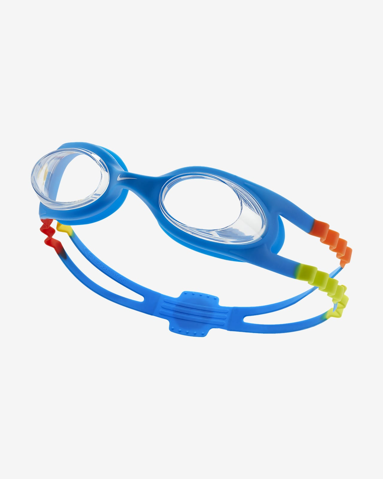 Nike Easy Fit Kids' Swim Goggles