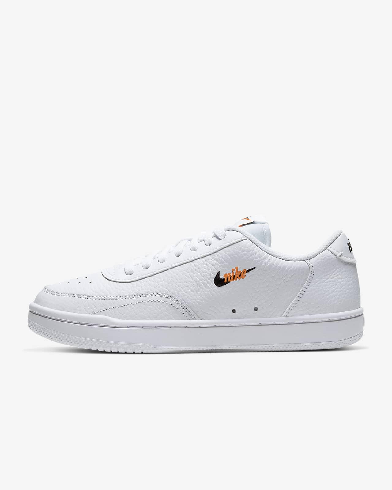 Sko Nike Court Vintage Premium för kvinnor