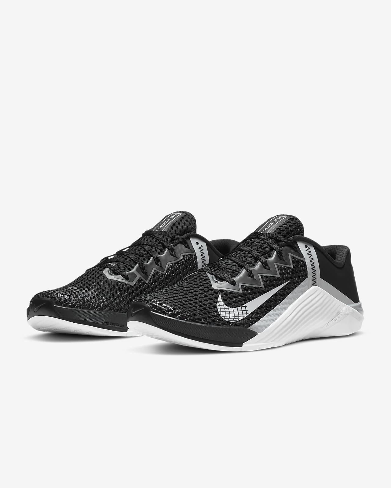 Nike Metcon 6 Men's Training Shoe. Nike ZA