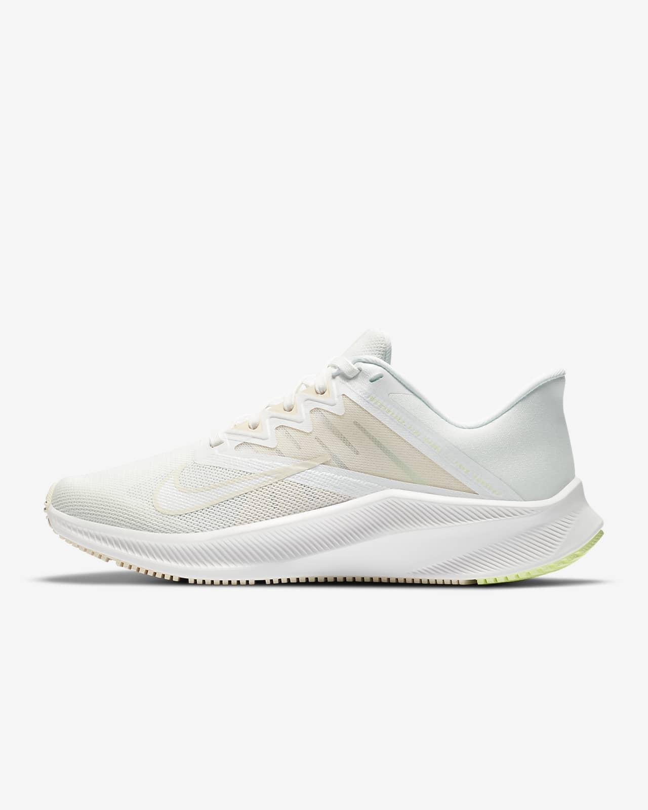 nike quest women's running shoe
