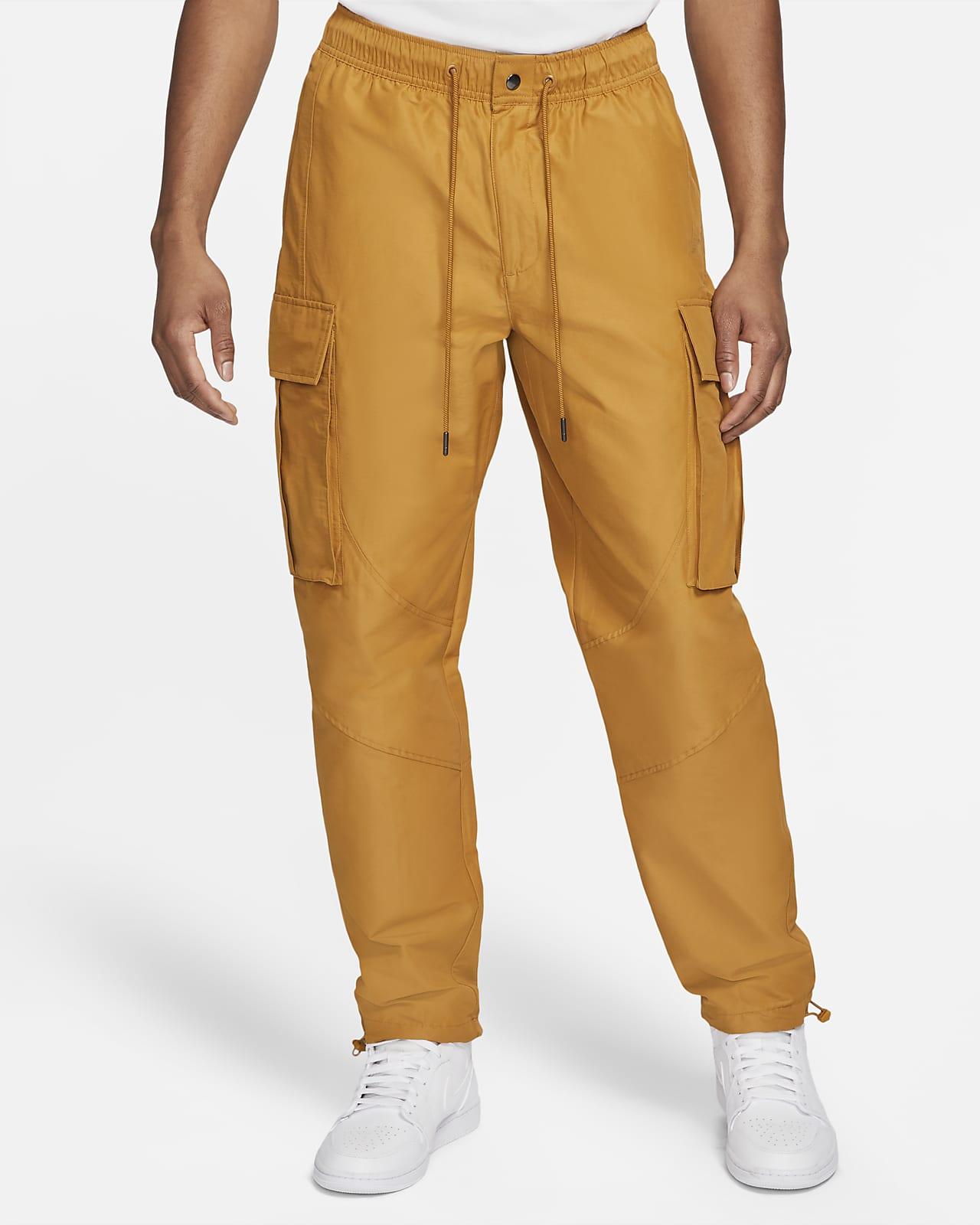 Jordan Flight Pantalons de teixit Woven - Home