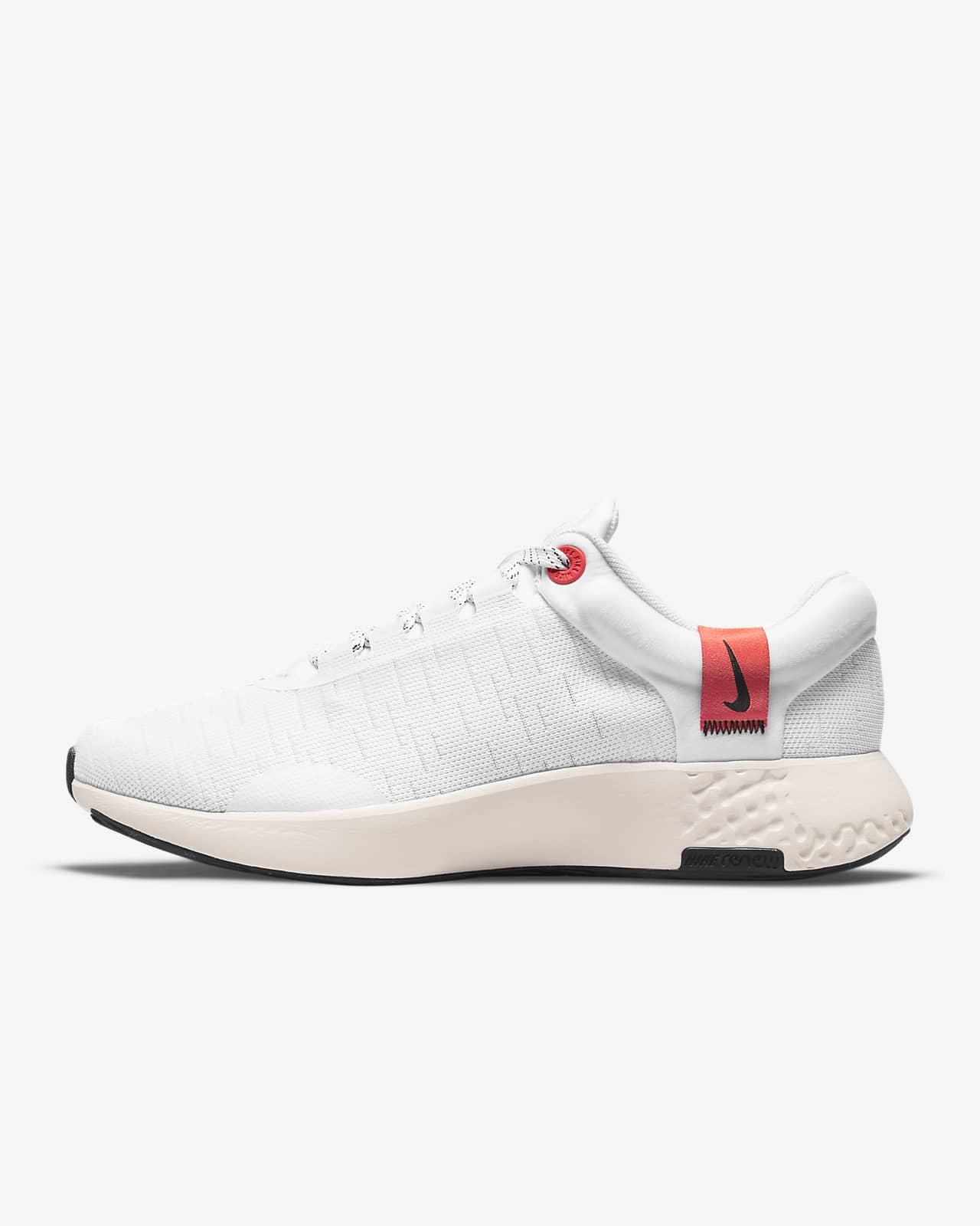 รองเท้าวิ่งโร้ดรันนิ่งผู้หญิง Nike Renew Serenity Run