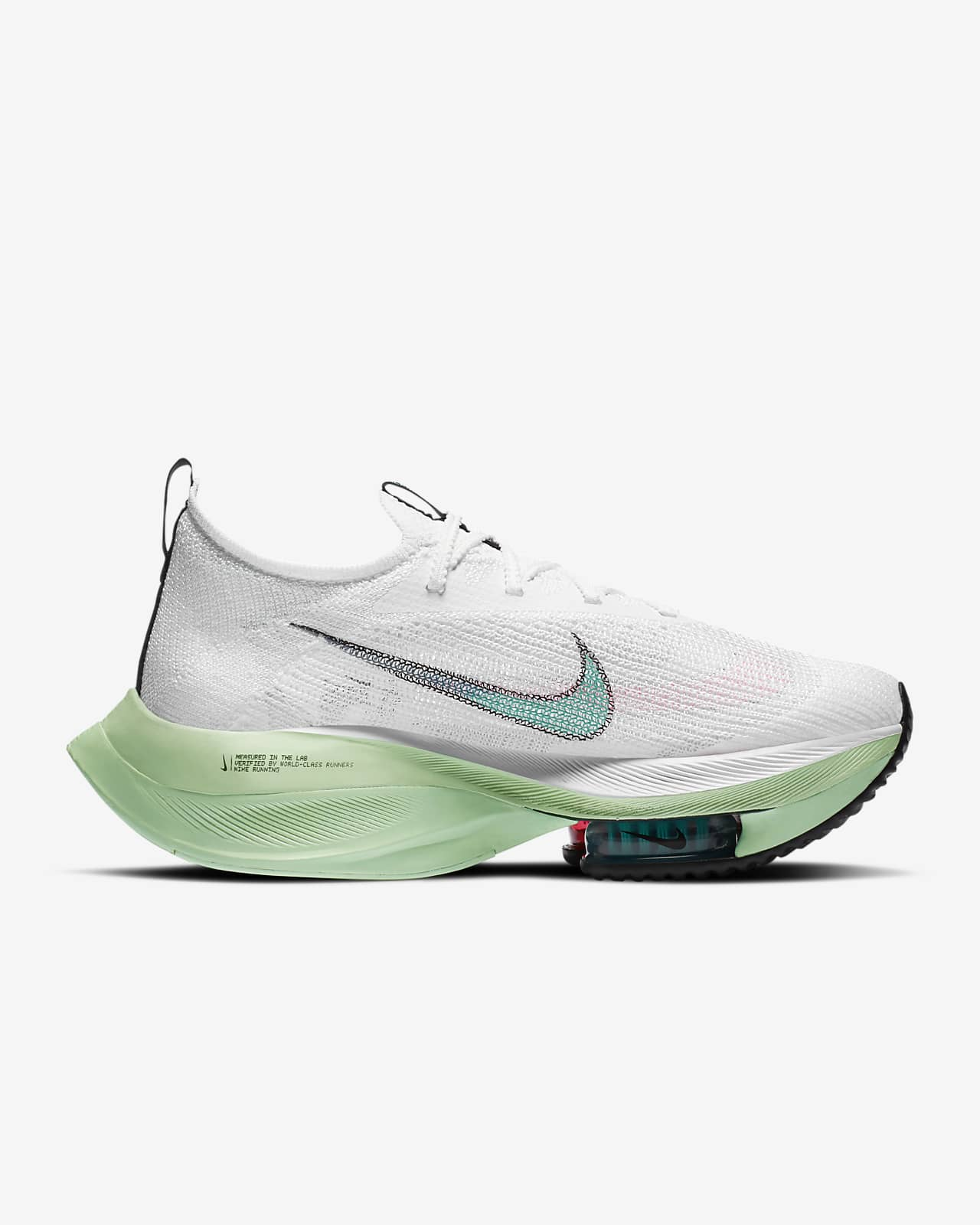 he nike air zoom alpha fly next