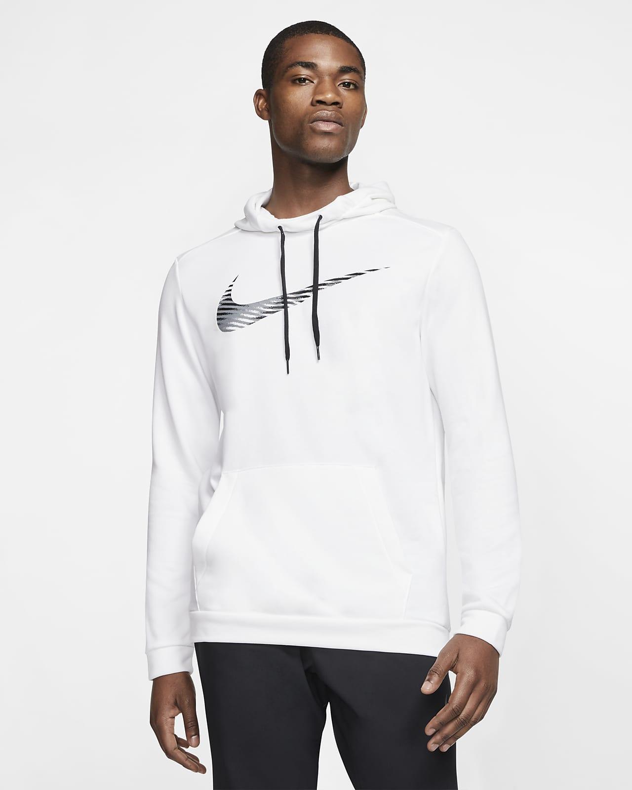 Sudadera con capucha sin cierre de entrenamiento para hombre Nike Dri-FIT
