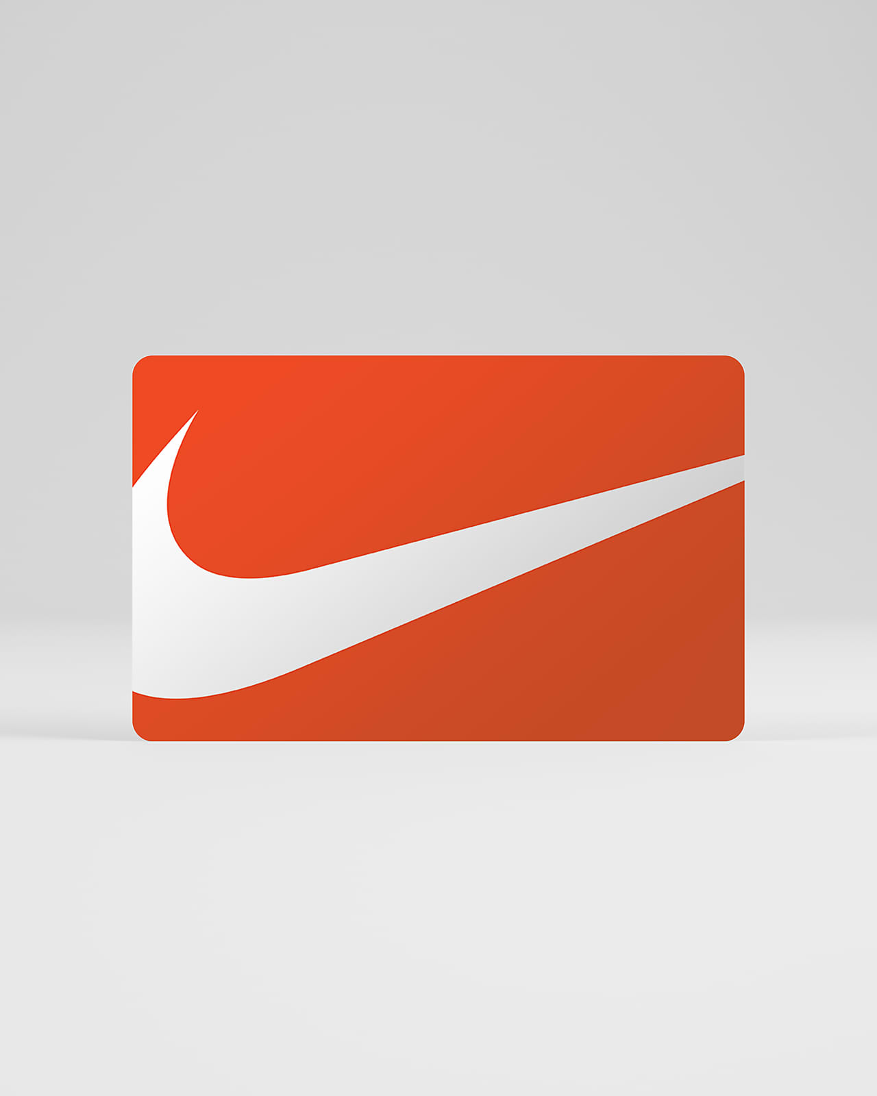 Nike Digital Gift Card Emailed in 24 Hours or Less