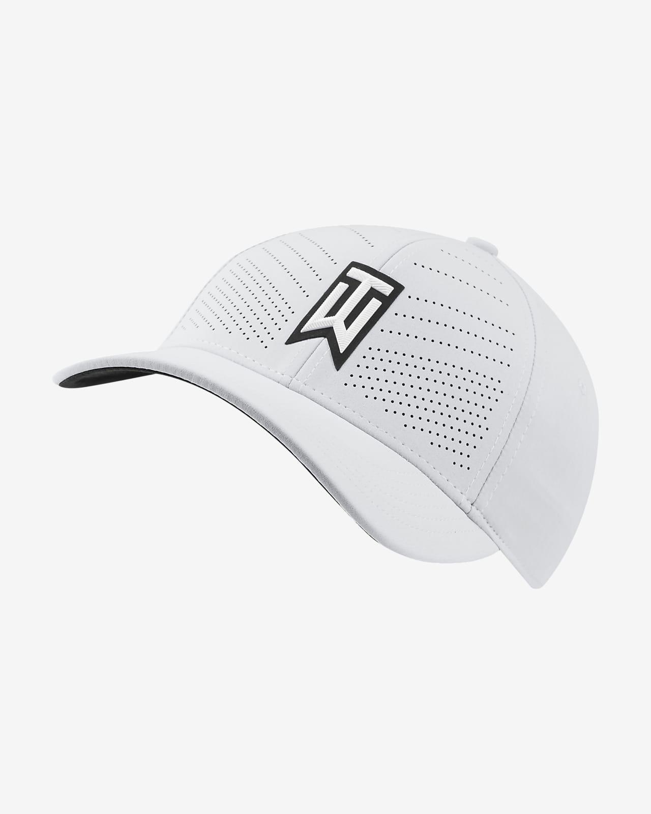 Boné de golfe Nike AeroBill Tiger Woods Heritage86