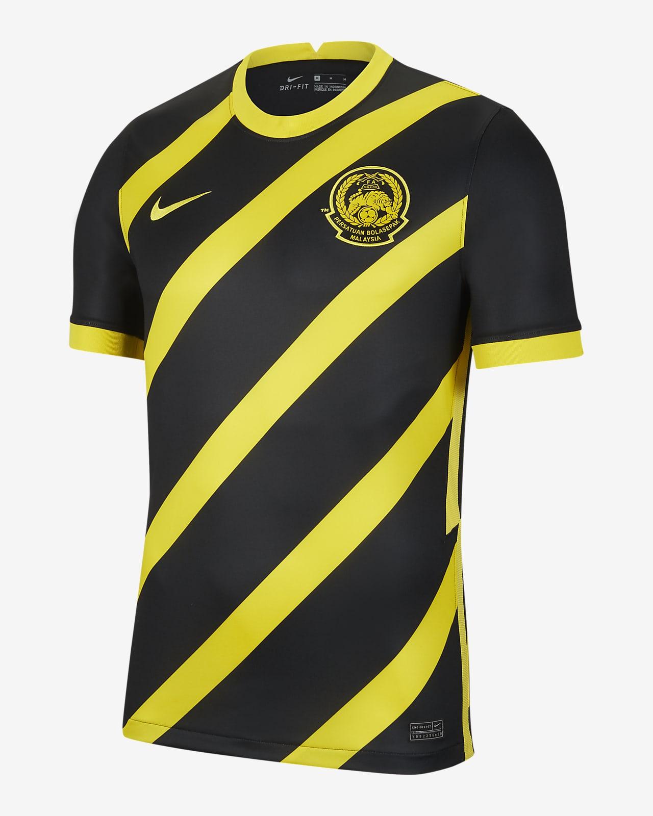 Malaysia 2020 Stadium Away Men's Football Shirt