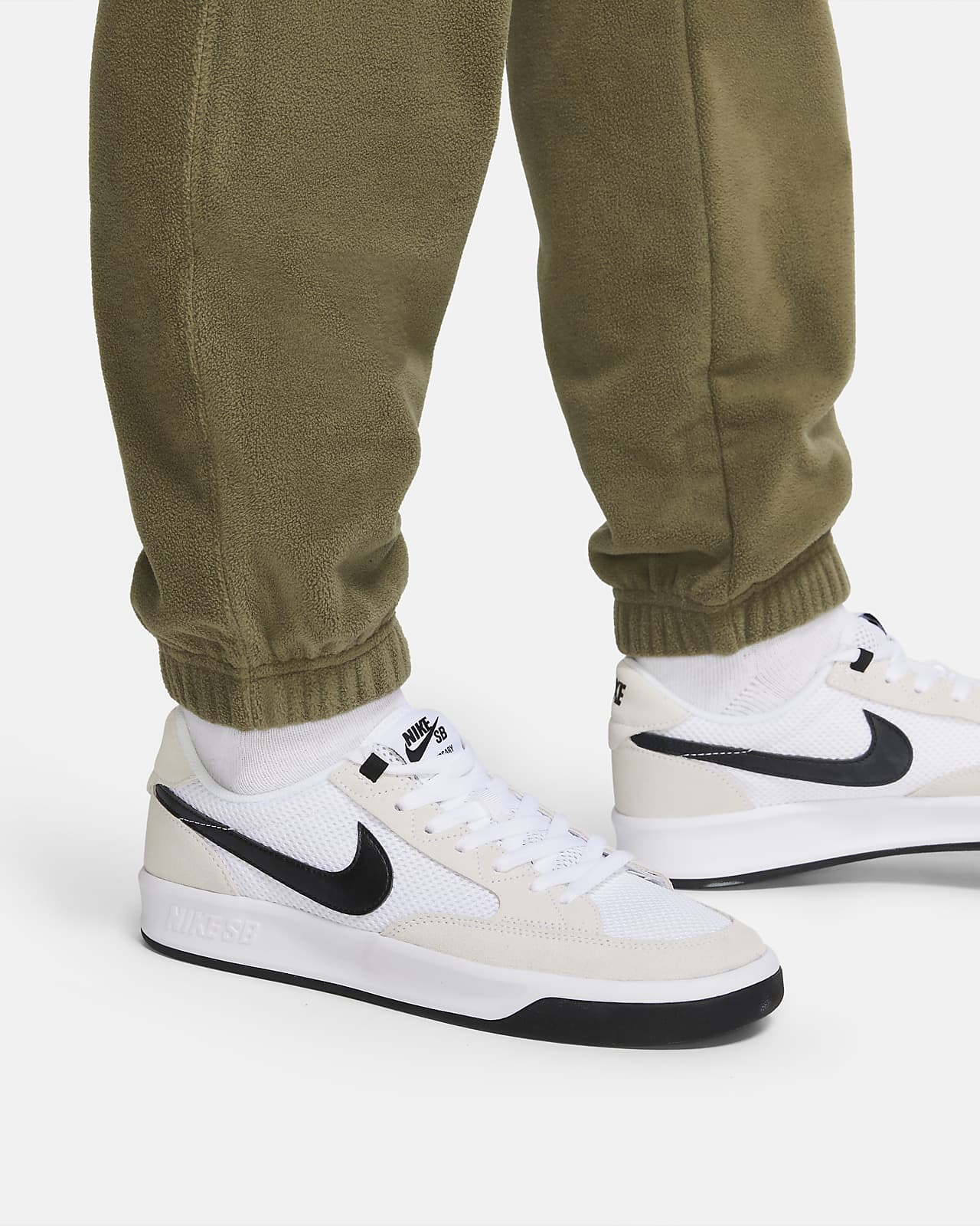 Pantalon cargo de skateboard Nike SB pour Homme