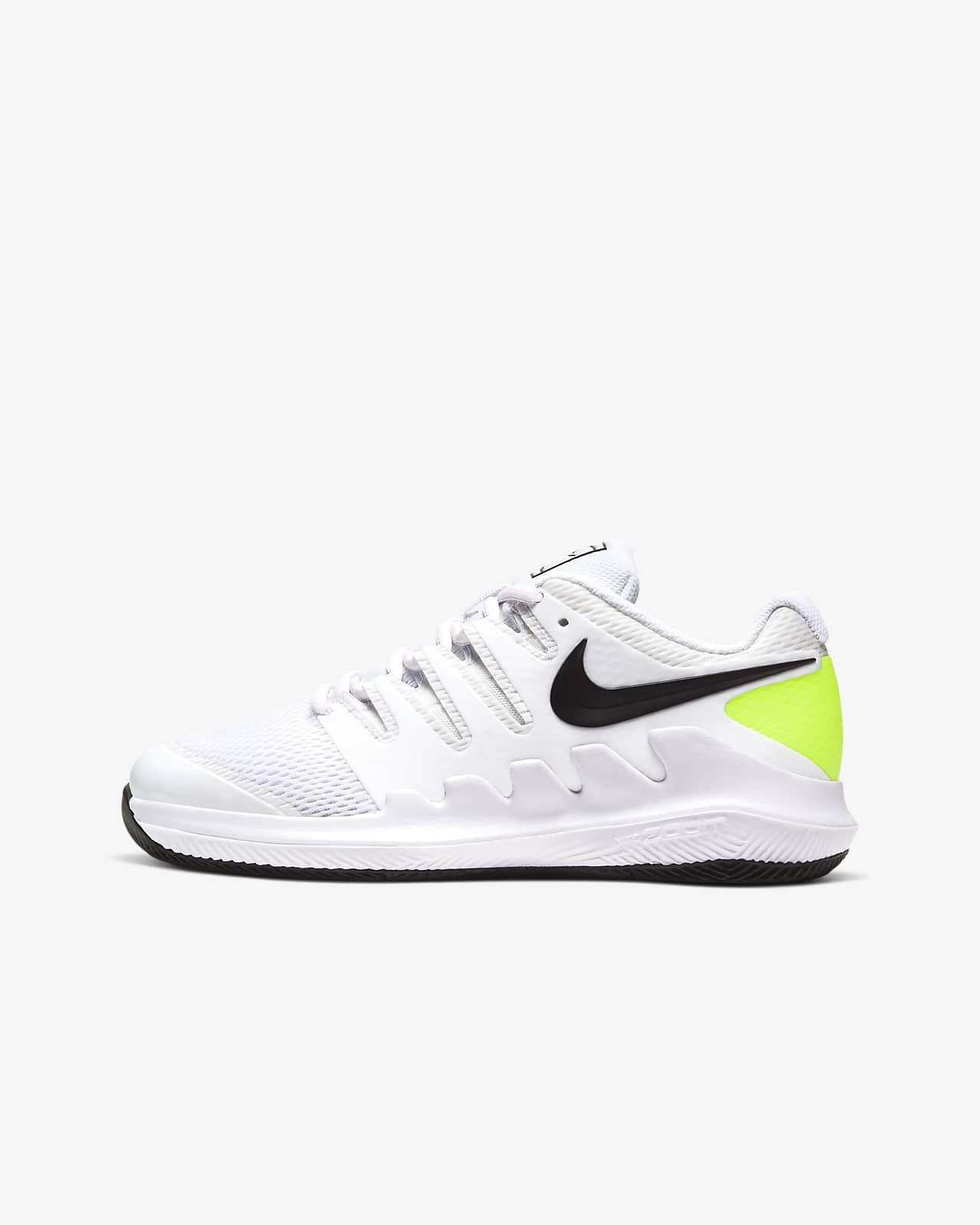 chaussure nike enfant garcon air max vapor