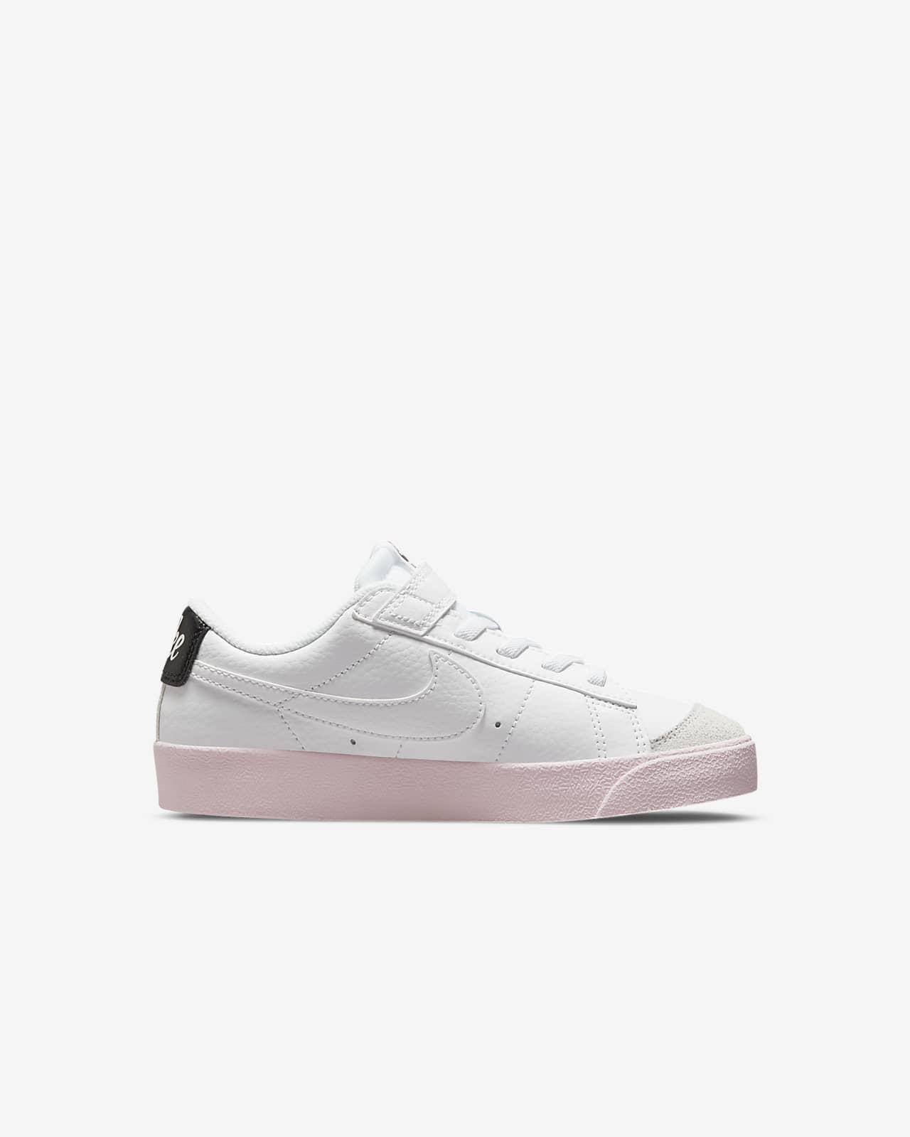 Chaussure Nike Blazer Low '77 BeTrue pour Jeune enfant. Nike LU