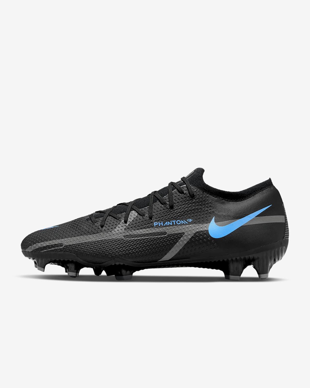 Chaussure de football à crampons pour terrain sec Nike Phantom GT2 ...