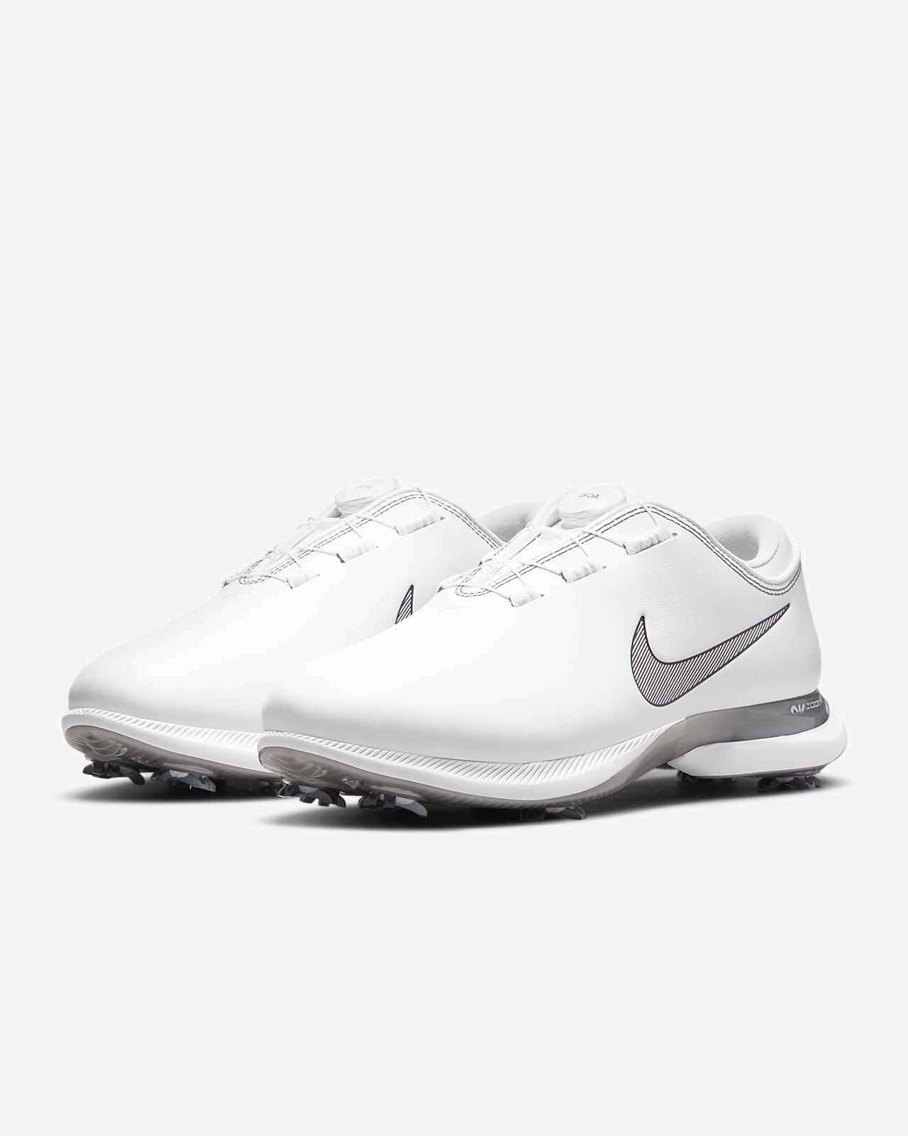 Nike Air Zoom Victory Tour 2 Boa Golf Shoes (Wide). Nike JP