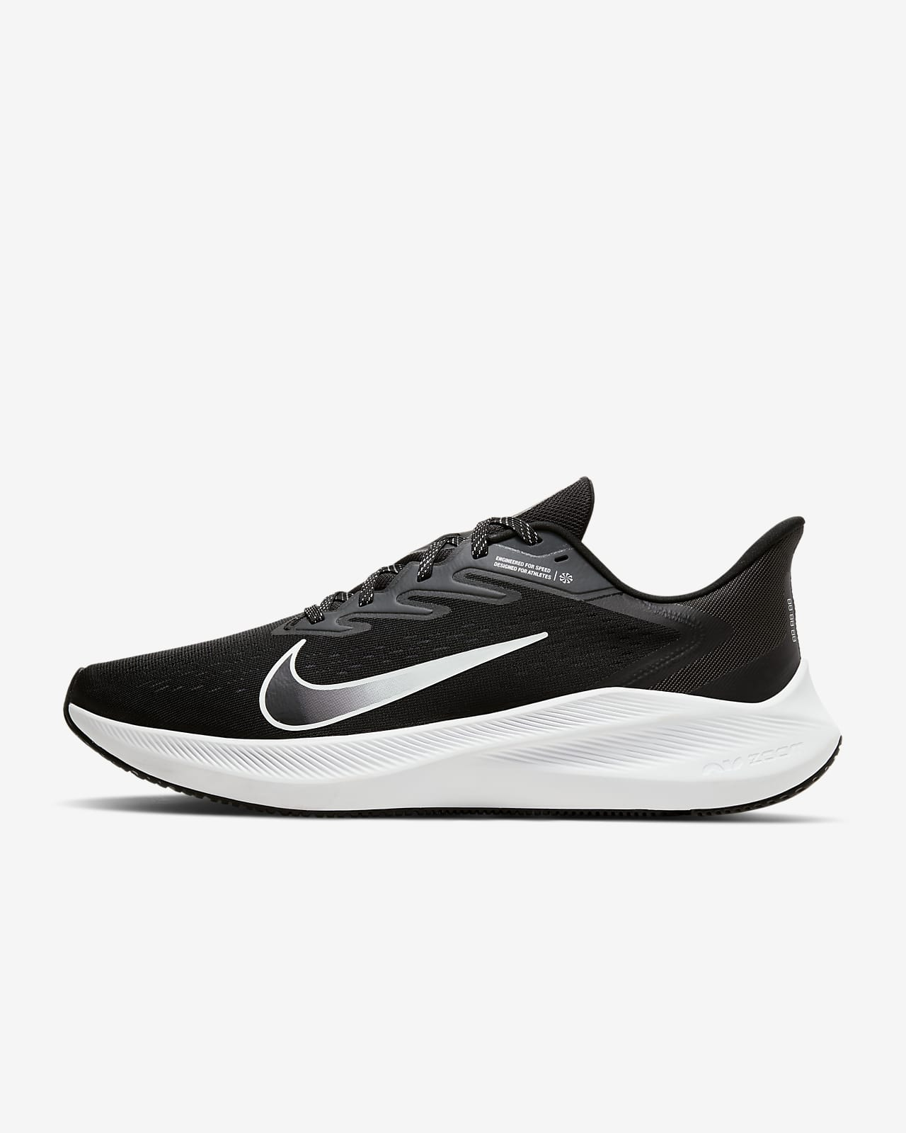 Chaussure de running Nike Air Zoom Winflo 7 pour Homme