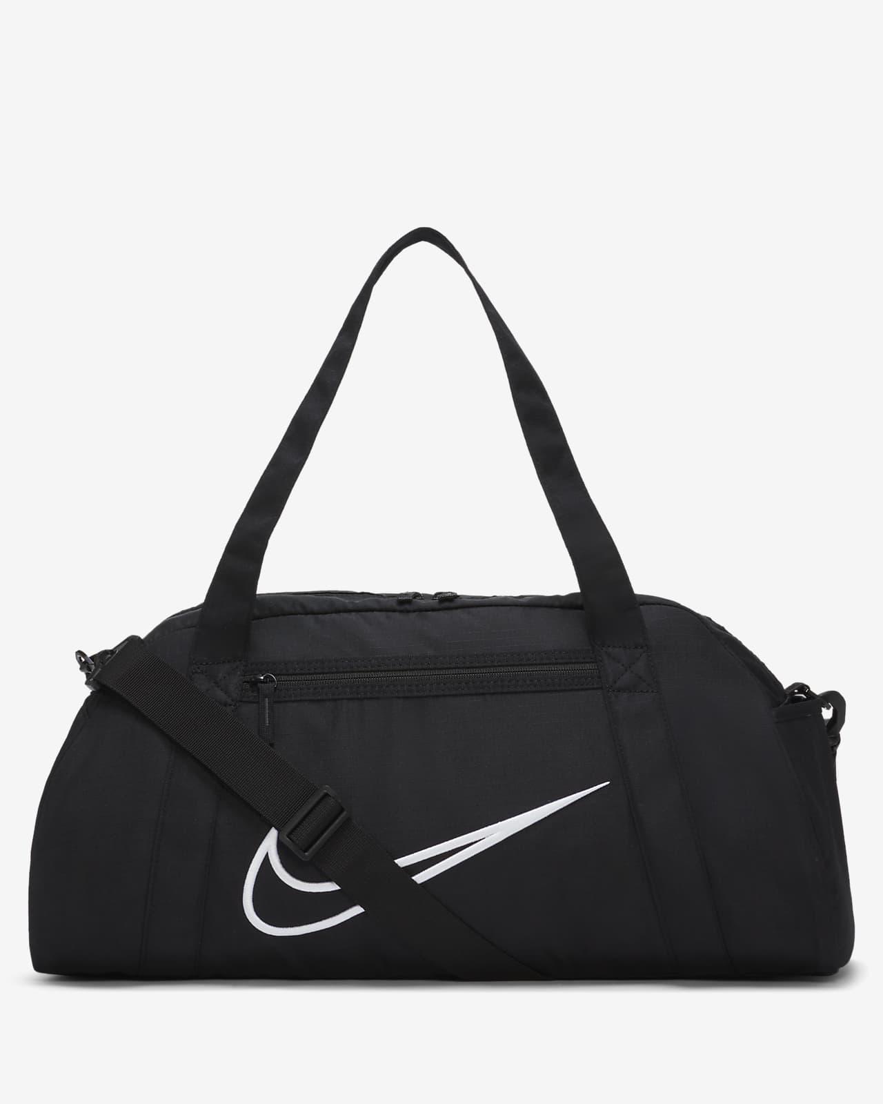 Bolsa de lona de entrenamiento para mujer Nike Gym Club