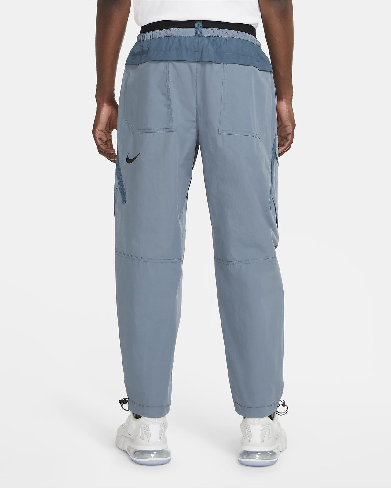 Injusticia entrada pistón  Nike Sportswear Tech Pack Men's Woven Trousers. Nike SA