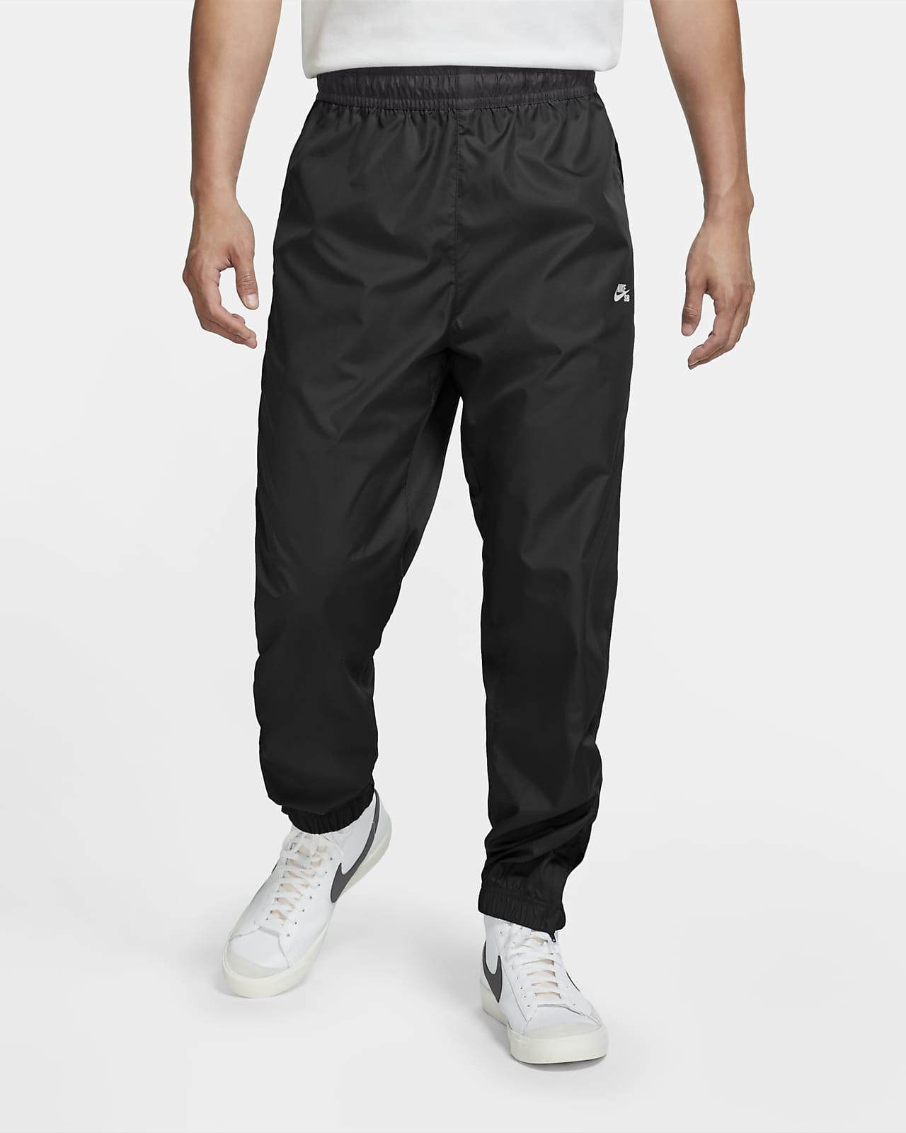 Pánské sportovní kalhoty Nike SB na skateboard