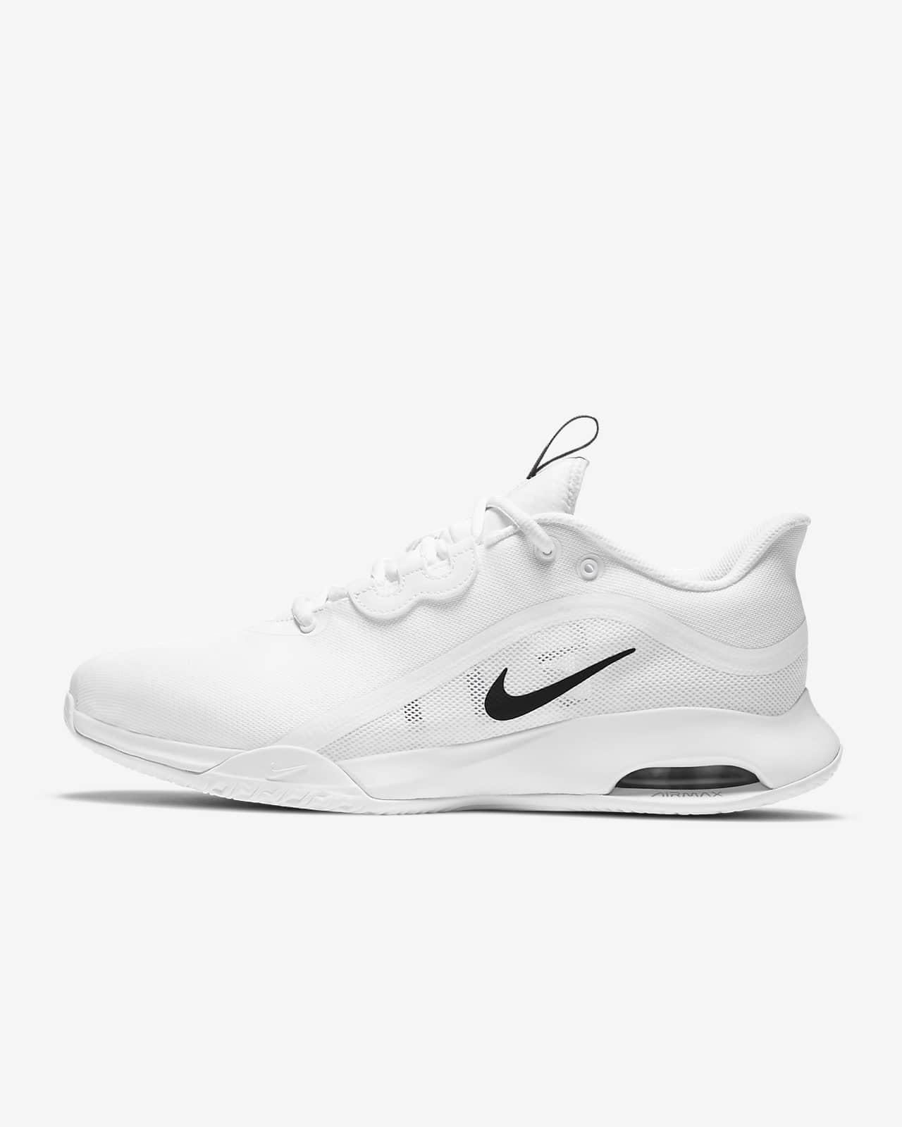 Chaussure de tennis pour surface dure NikeCourt Air Max Volley ...