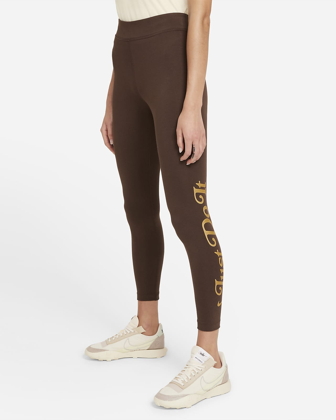 Nike Sportswear Femme 女款高腰內搭褲