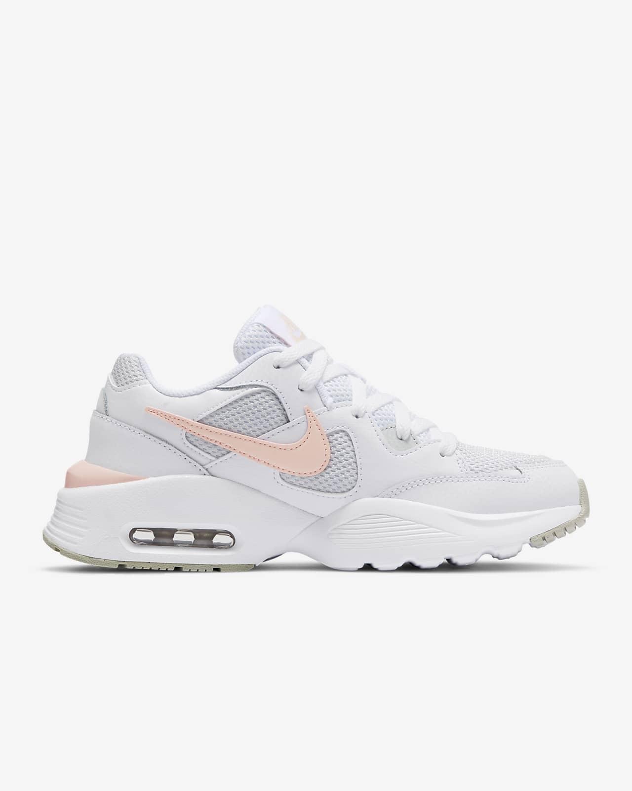 Observatorio un millón grado  Nike Air Max Fusion Women's Shoe. Nike IN