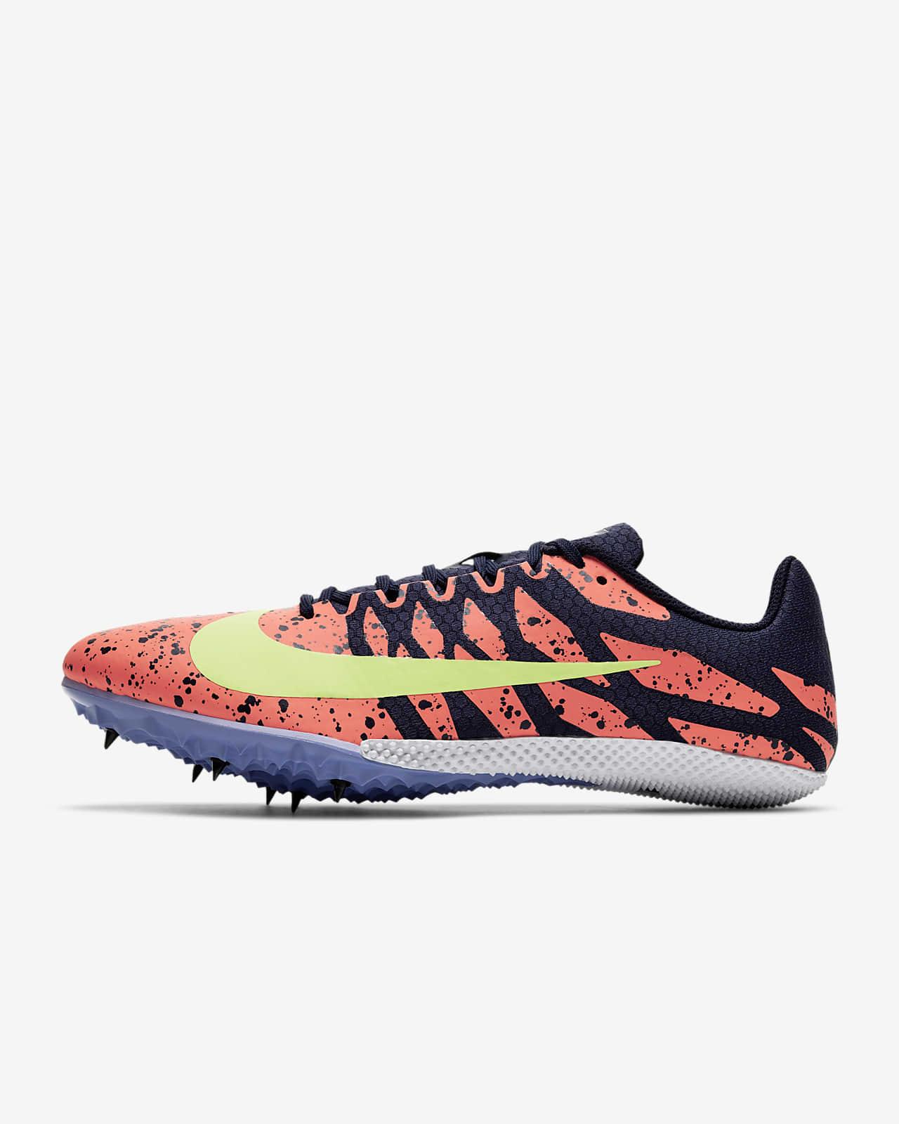 Chaussure de course à pointes Nike Zoom Rival S 9