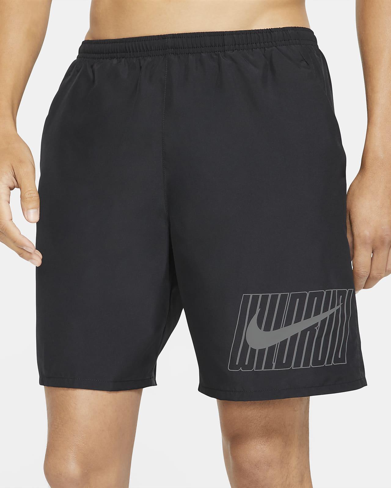 Nike Dri-FIT Run Wild Run Men's Graphic