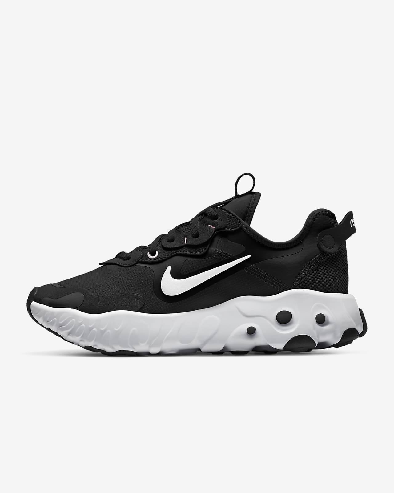 chaussure nike react femme