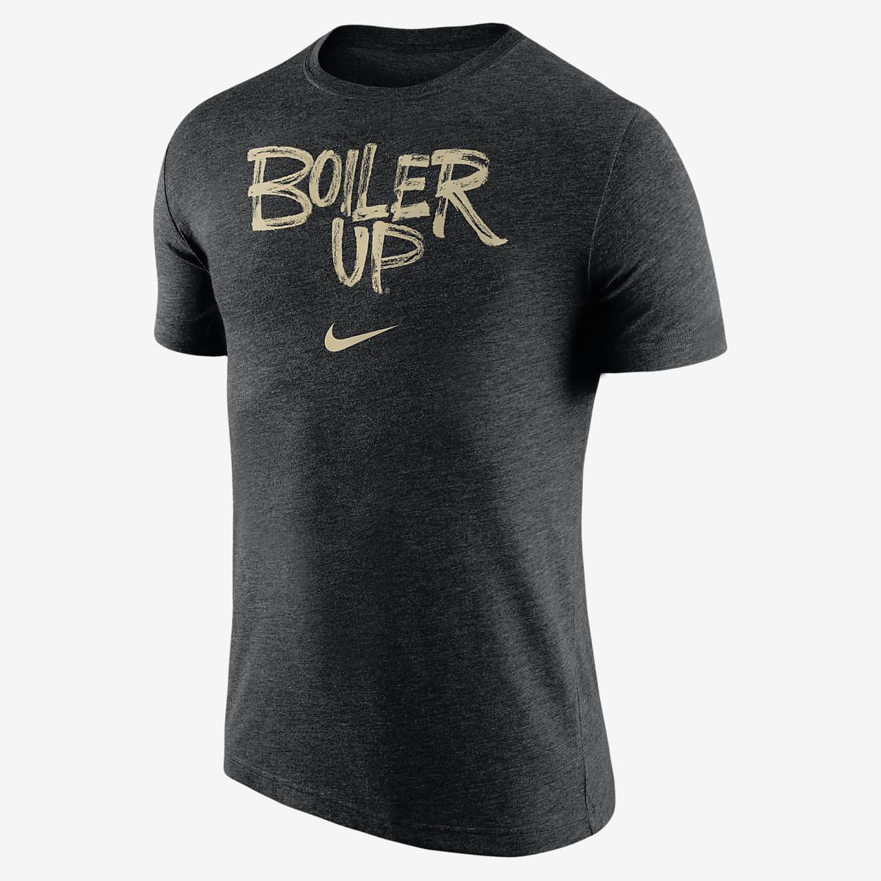 Nike College (Purdue) Men's T-Shirt