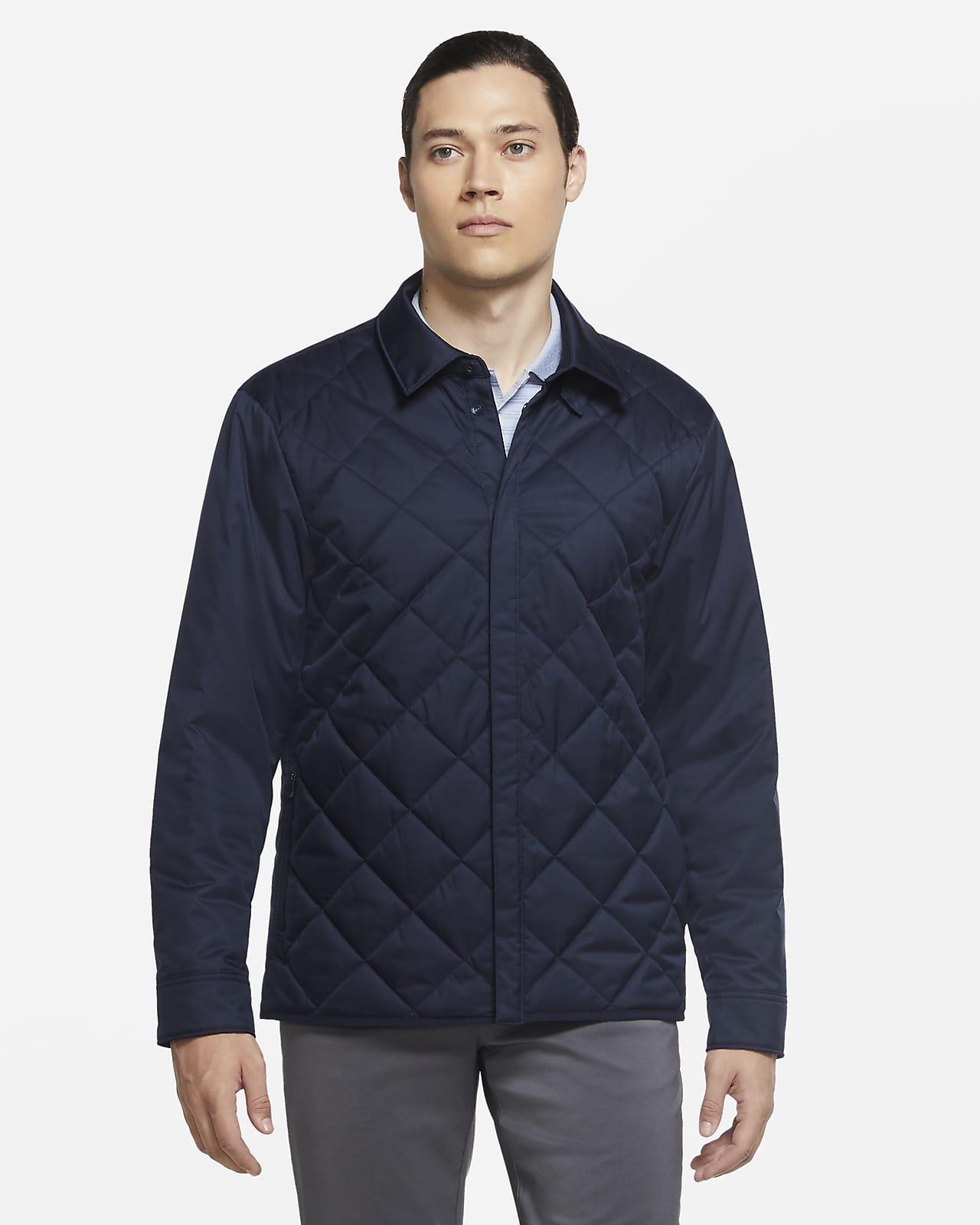 Nike Repel Men's Synthetic-Fill Golf Jacket