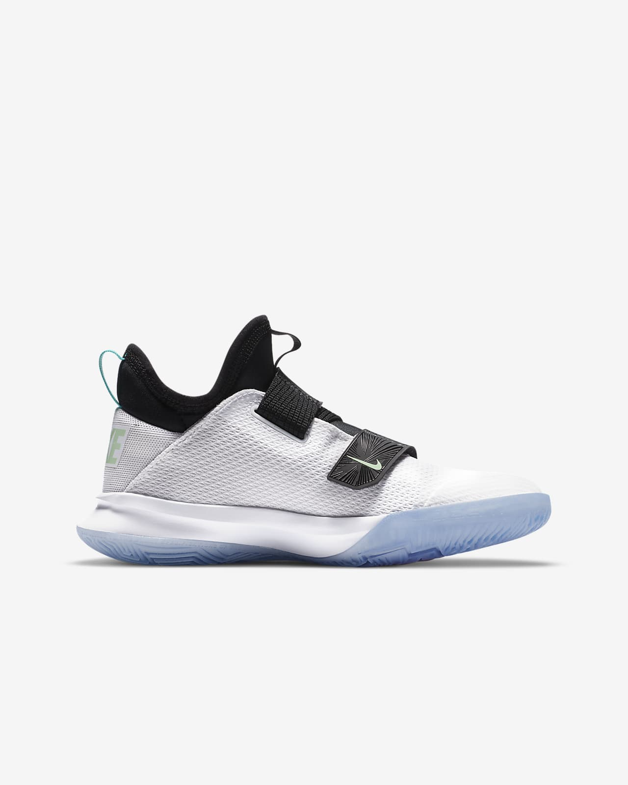 chaussure lancer nike zoom