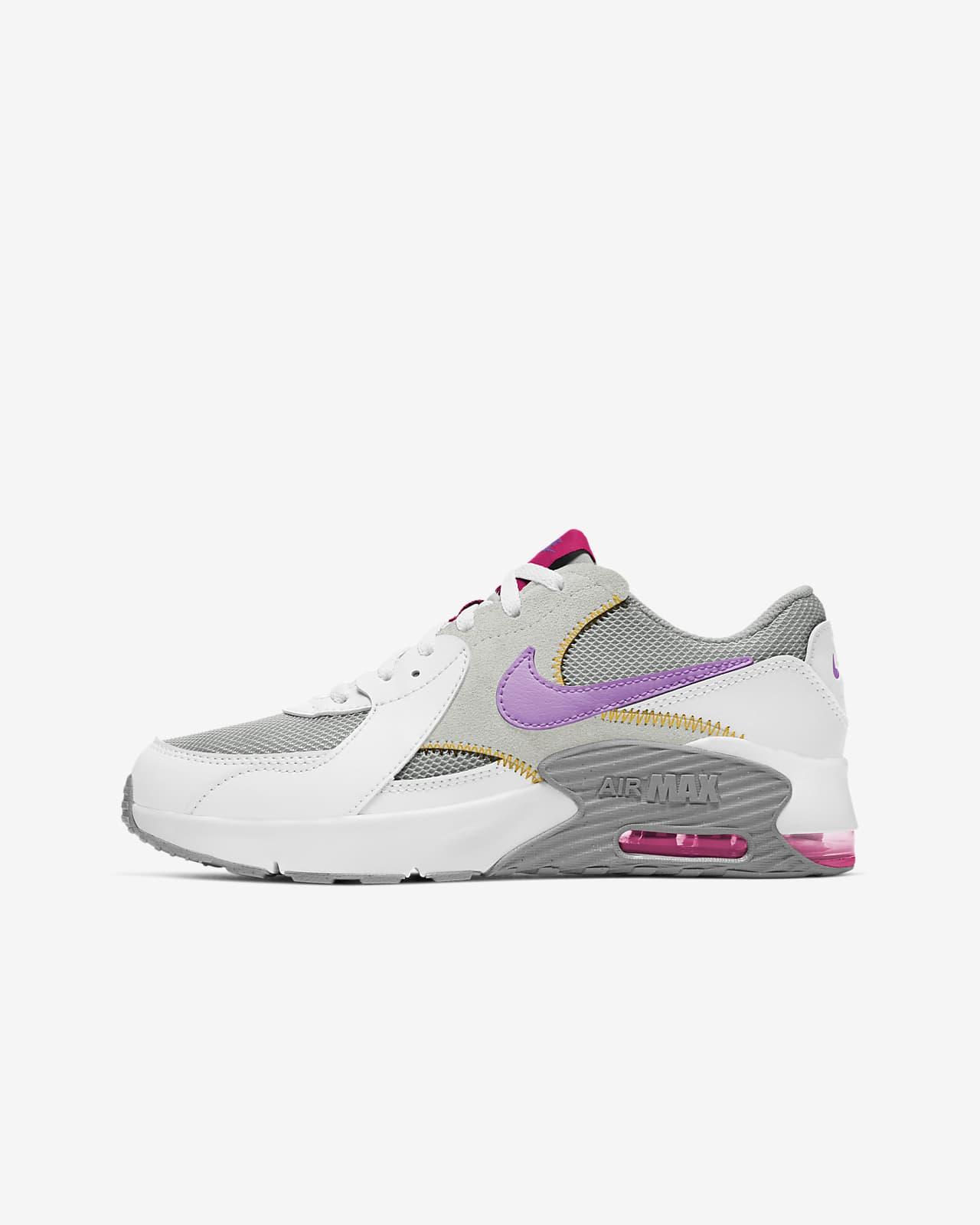 Nike Air Max Excee Big Kids' Shoe