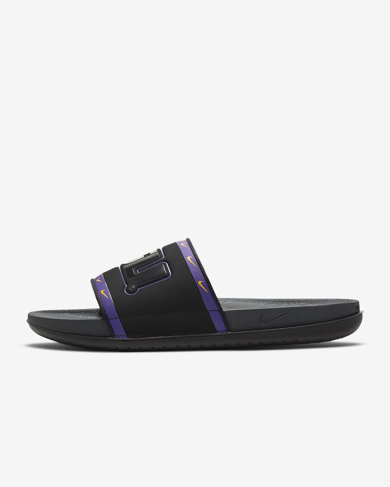 Nike Offcourt (LSU) Slide