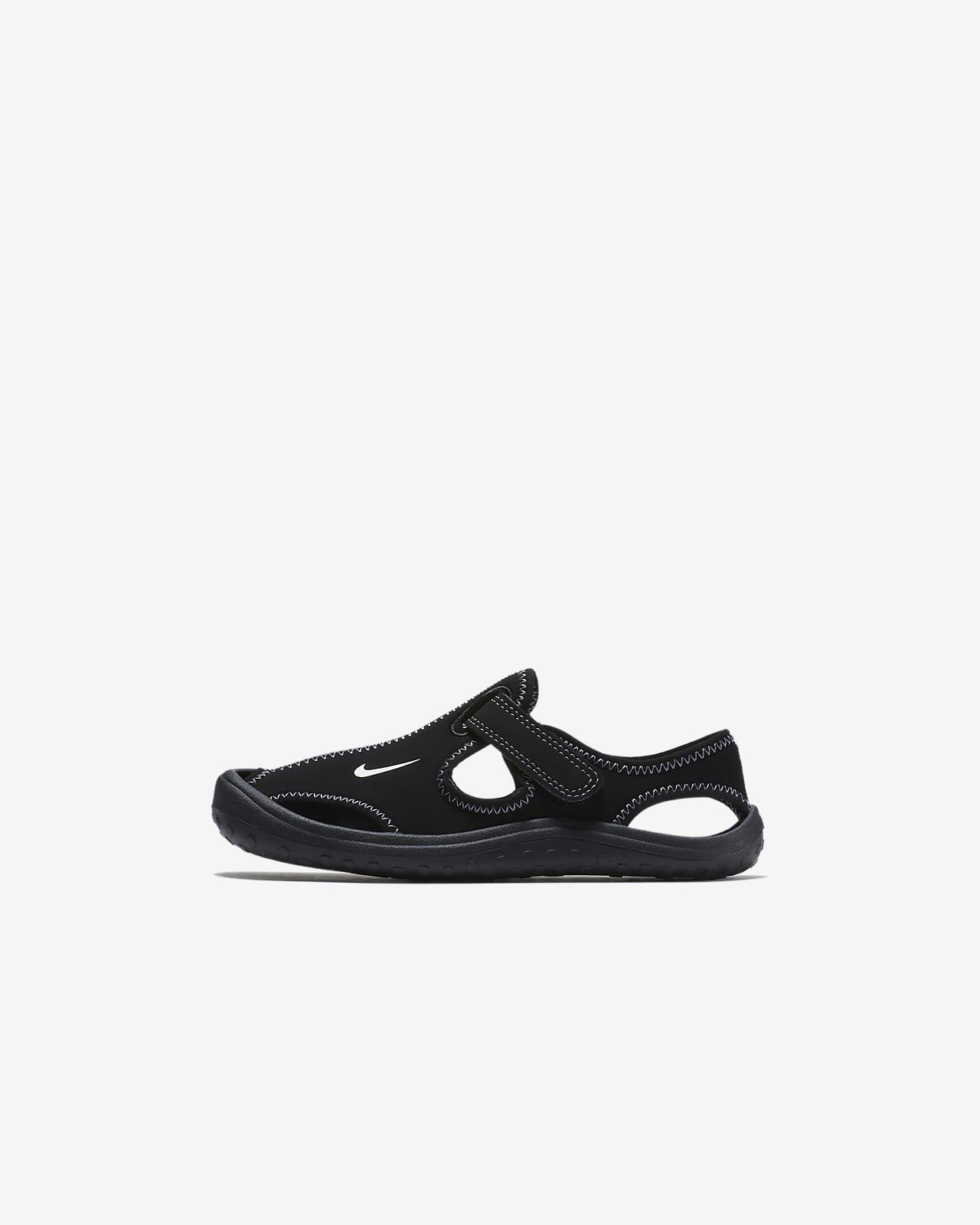 Nike Sunray Protect Sandale für jüngere Kinder