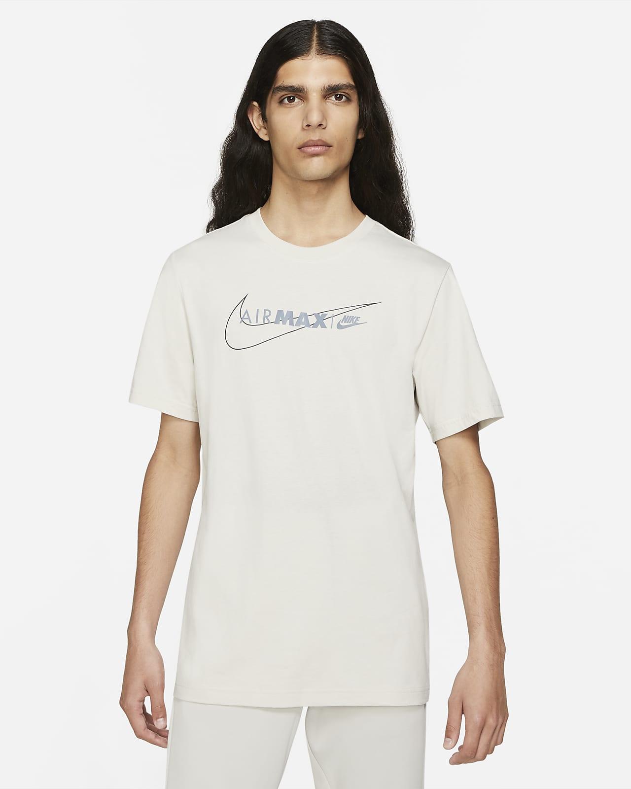 Nike Air Max Men's T-Shirt