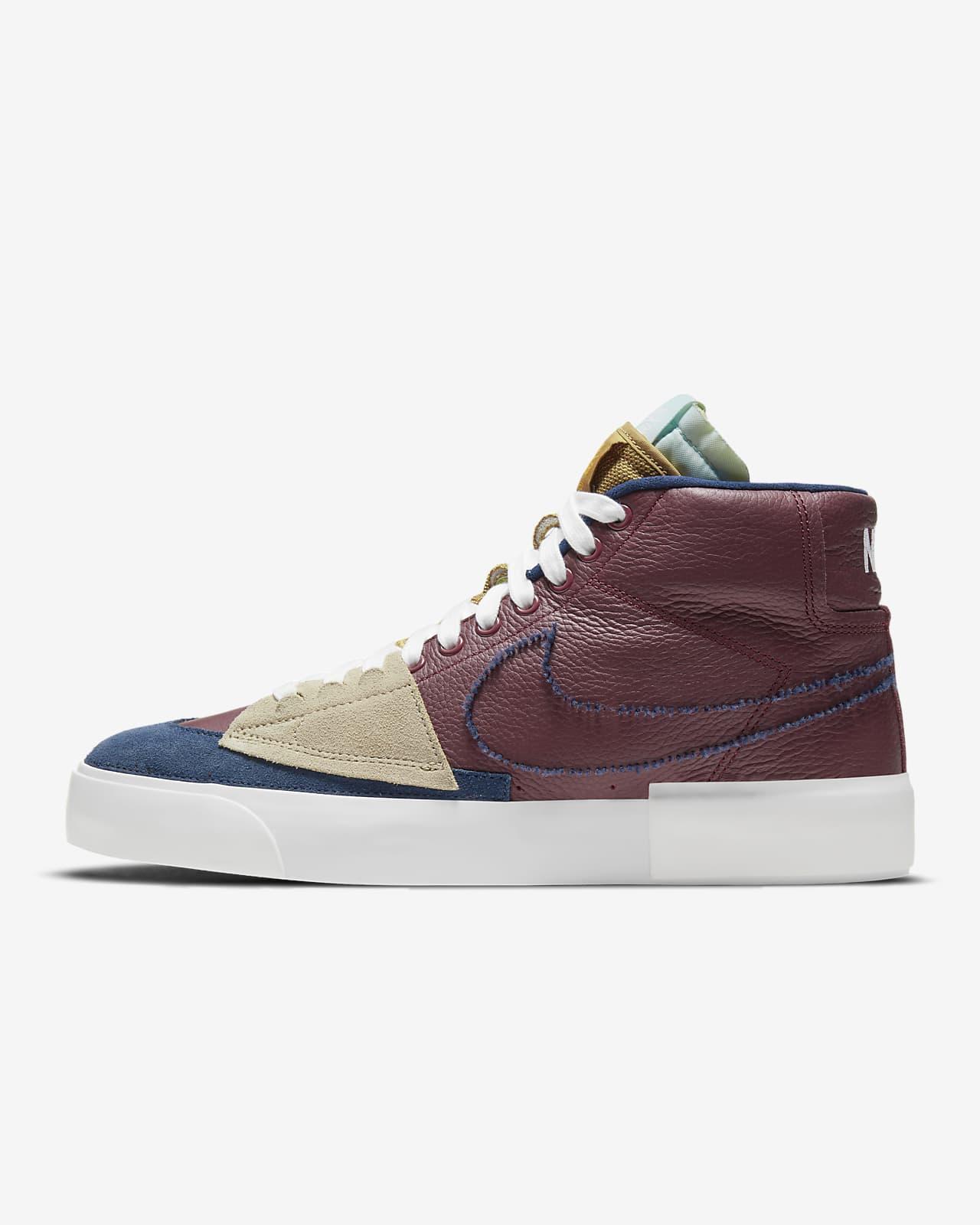 Nike SB Zoom Blazer Mid Edge Sabatilles de skateboard