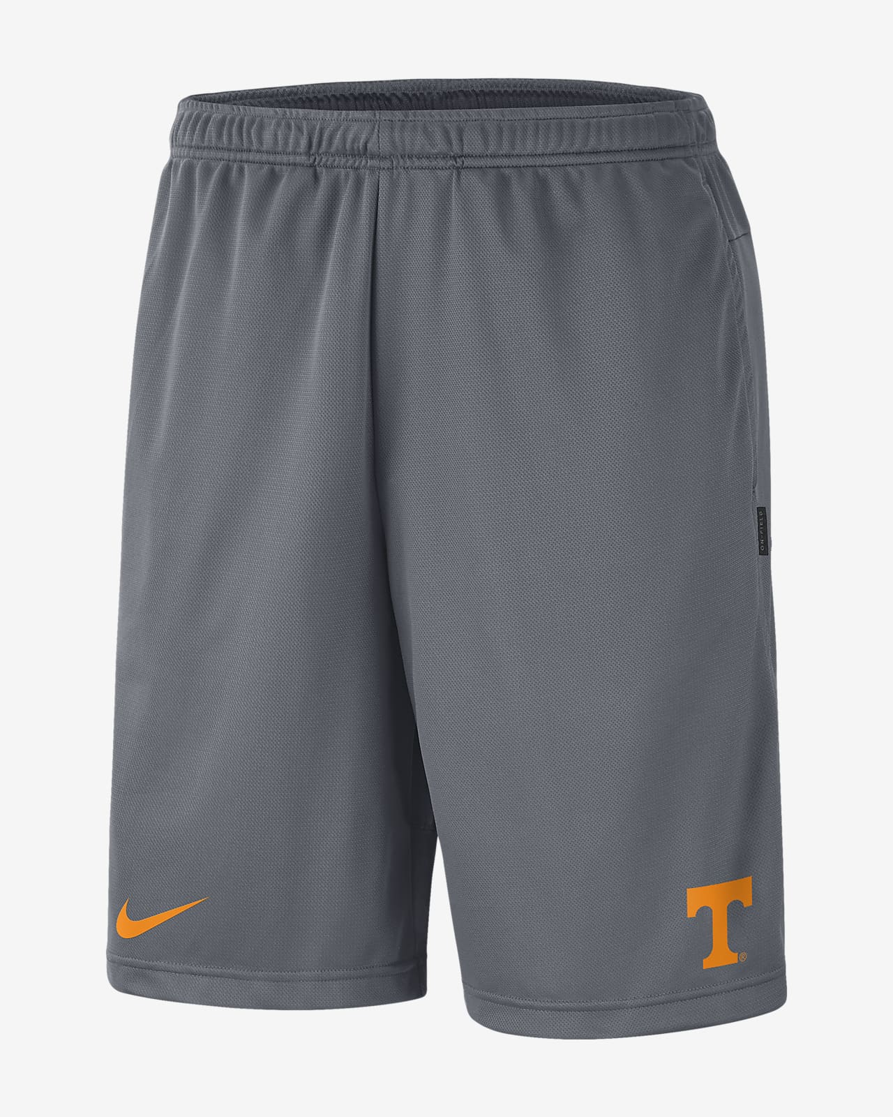 Nike College Dri-FIT Coach (Tennessee) Men's Shorts